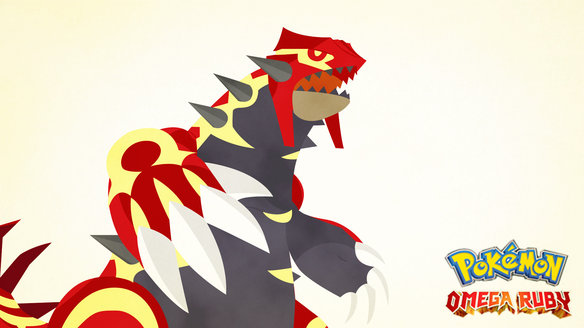 Res: 1920x1080, Omega Ruby and Alpha Sapphire images Primal Groudon Wallpaper HD wallpaper  and background photos