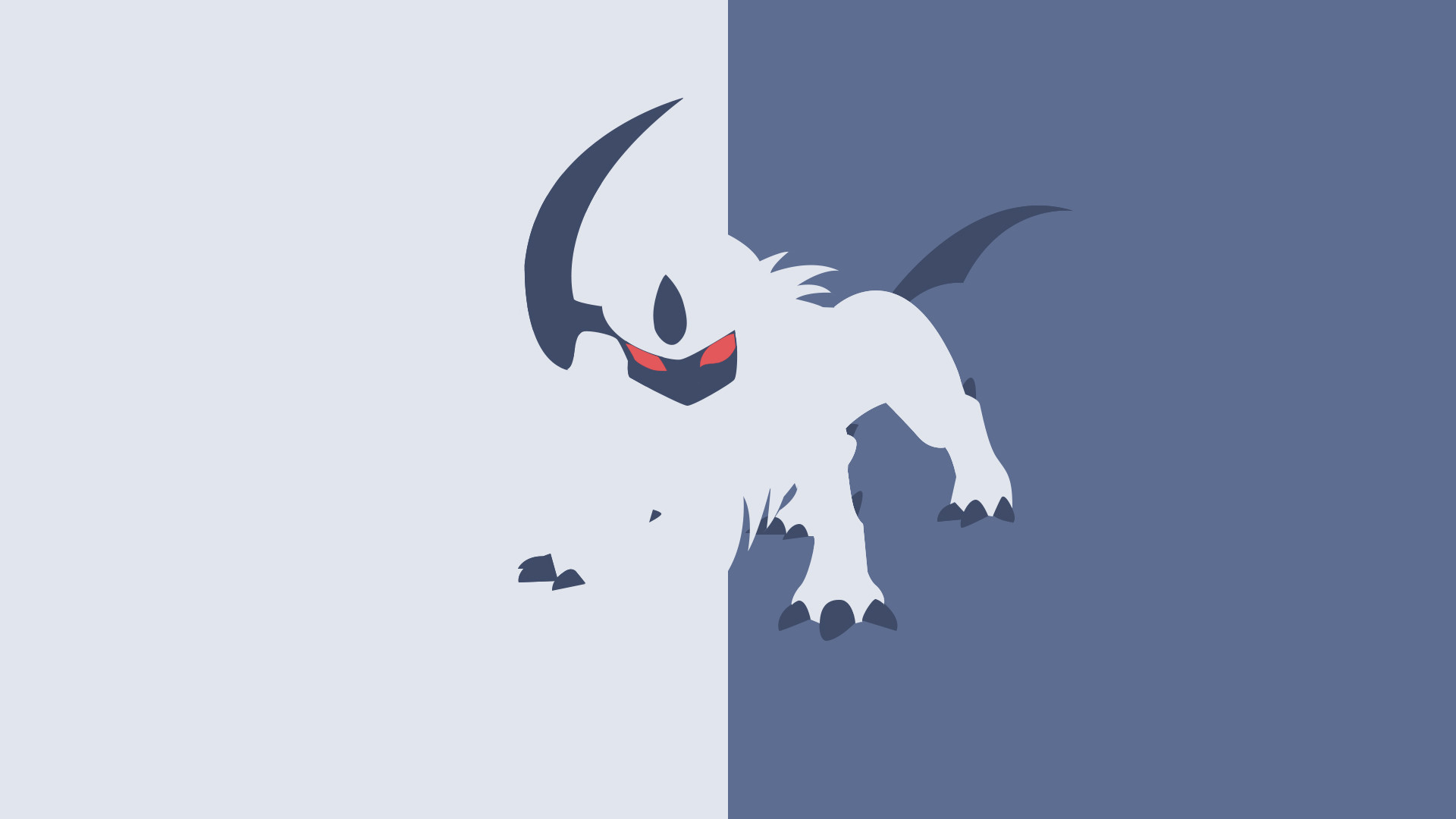 Res: 1920x1080, Absol