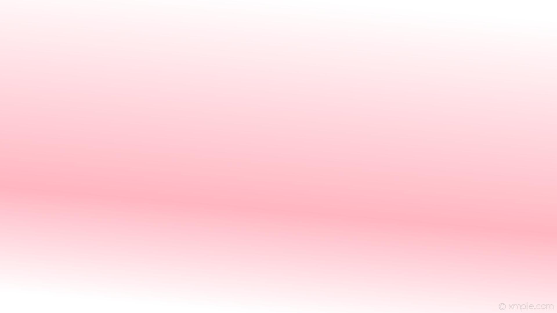 Res: 1920x1080, wallpaper pink white gradient highlight linear light pink #ffffff #ffb6c1  255° 33%