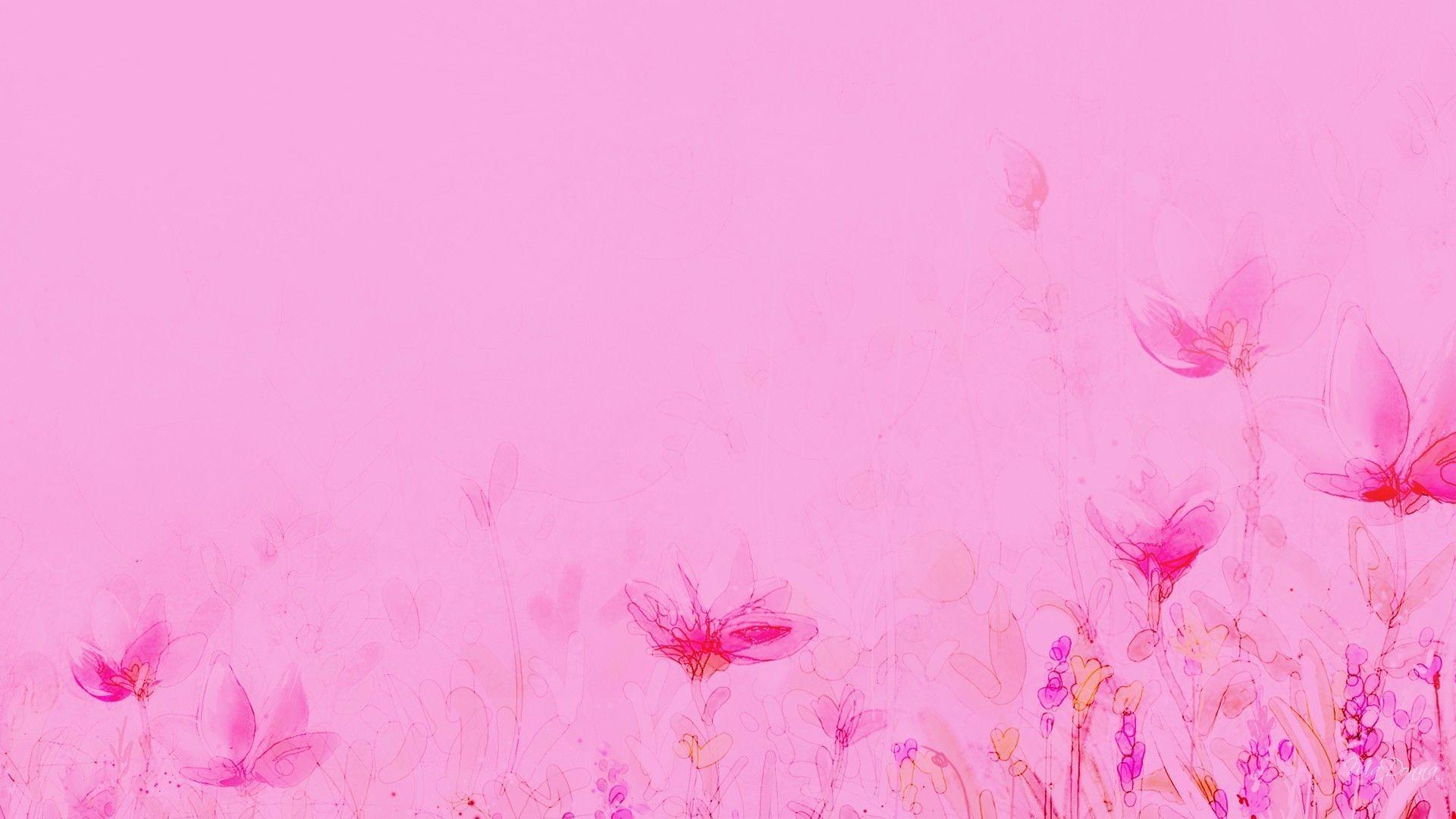 Res: 1920x1080, Light Pink Wallpapers Desktop Backgrounds