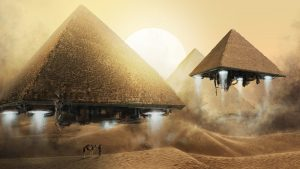 Ancient Aliens wallpapers