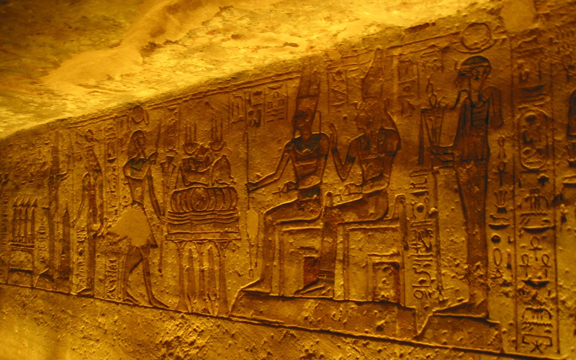 Res: 1920x1200, Egyptian Wallpapers 15 - 1920 X 1200