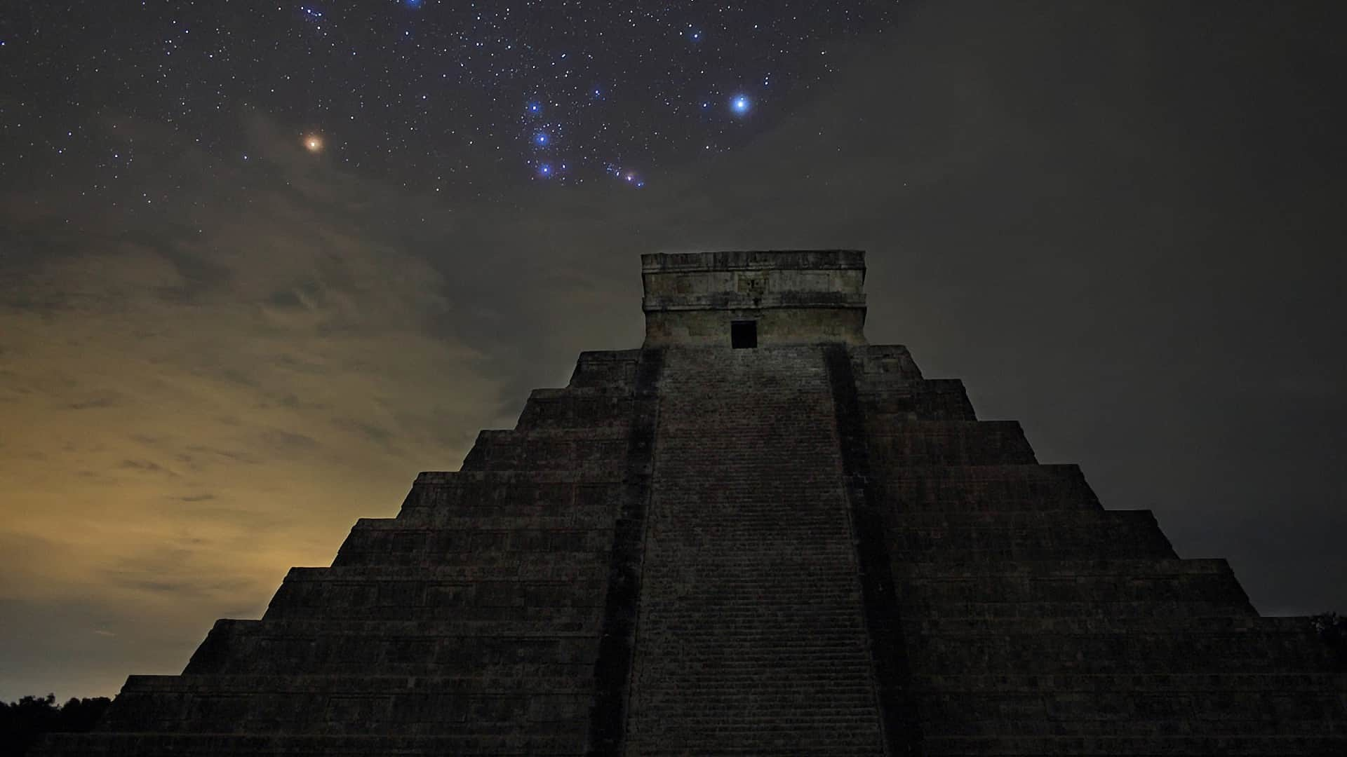 Res: 1920x1080, The Origin of our civilization: The Constellation of Orion | Ancient Code