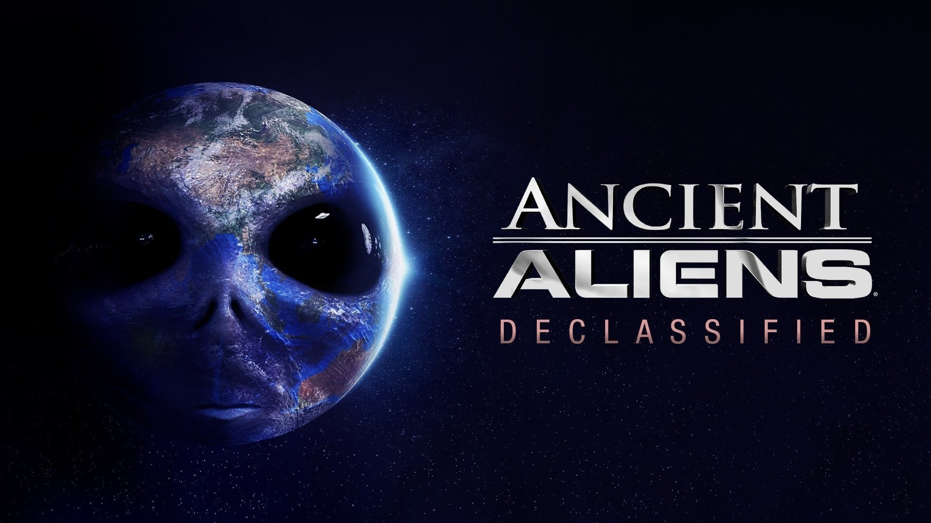 Res: 1920x1080, Ancient Aliens: Declassified