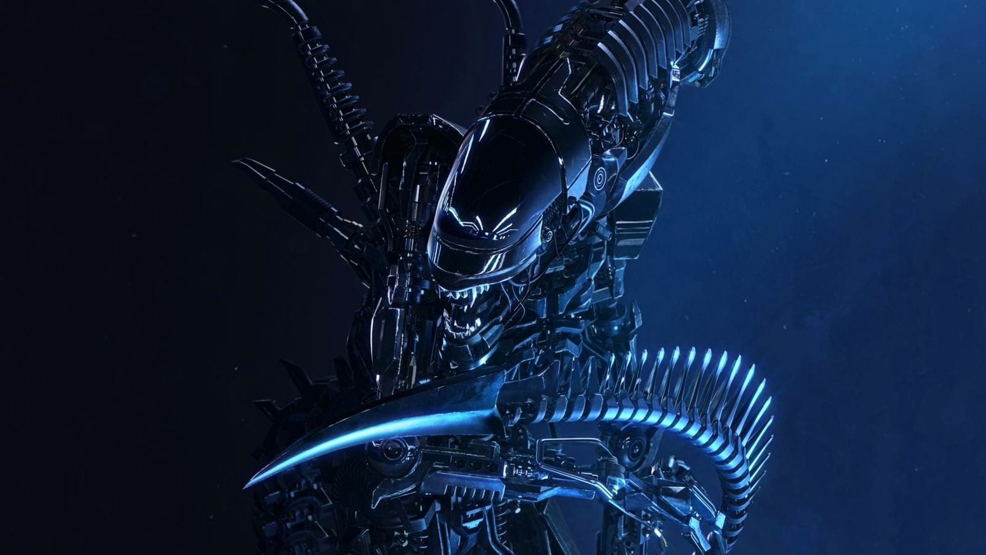 Res: 1920x1080, ... 1920x1200 Pictures of Alien HD, , ...