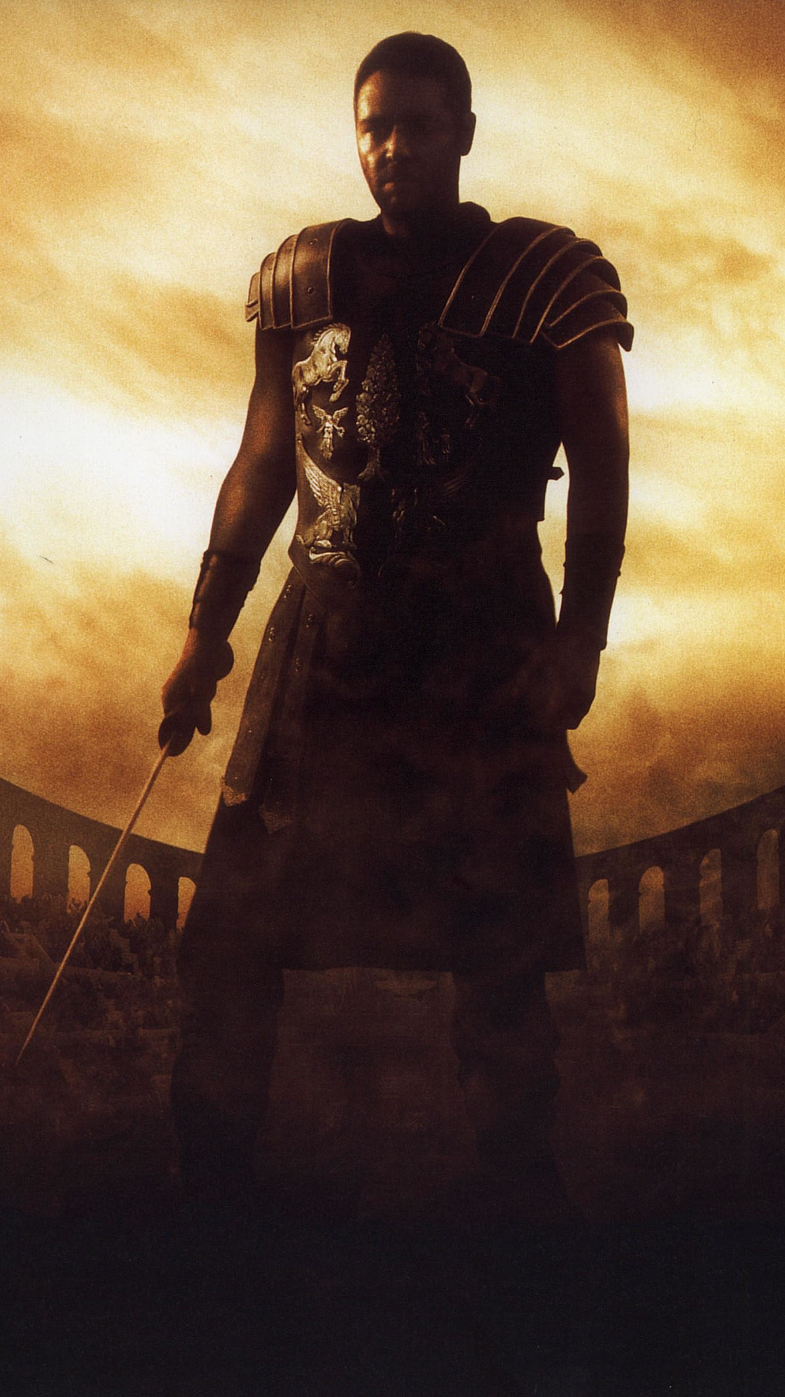 "Res: 1536x2732, Wallpaper for ""Gladiator"" ..."