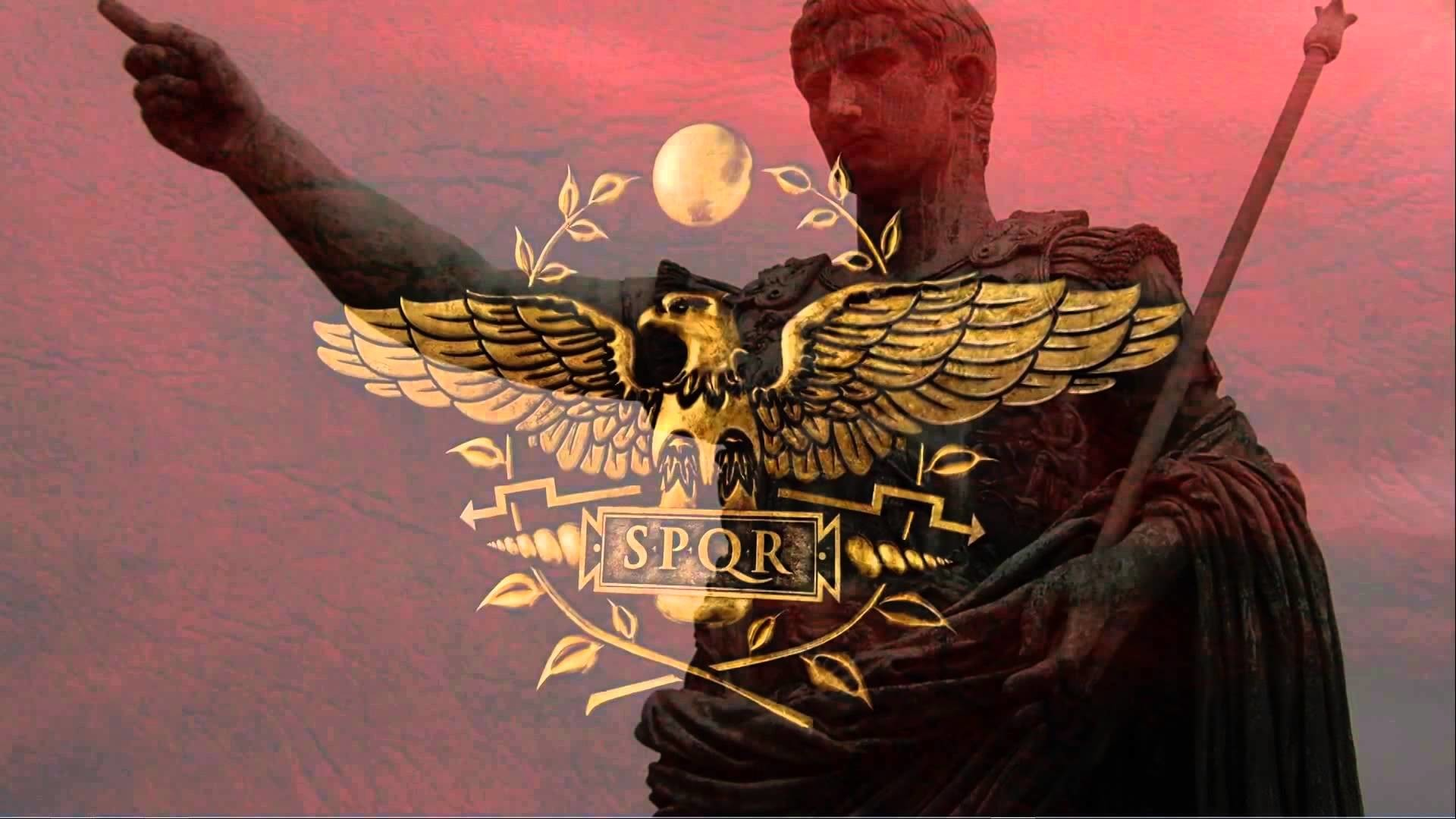 Res: 1920x1080, Senātus Populusque Rōmānus - The Roman Senate And The People