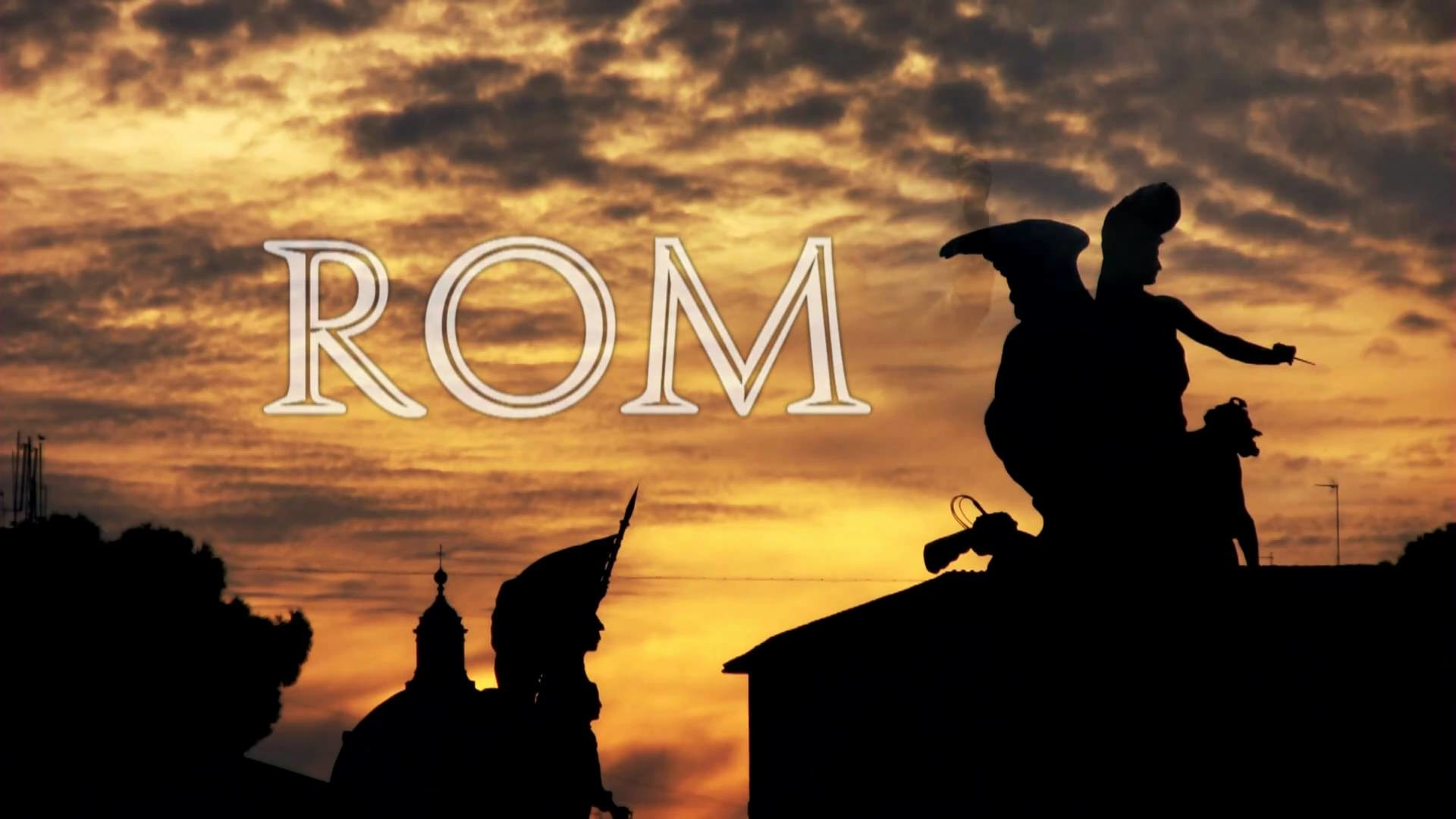 Res: 1920x1080, Italy - The Roman Empire • Caesars & Gladiators Rome Italien 2009 - YouTube