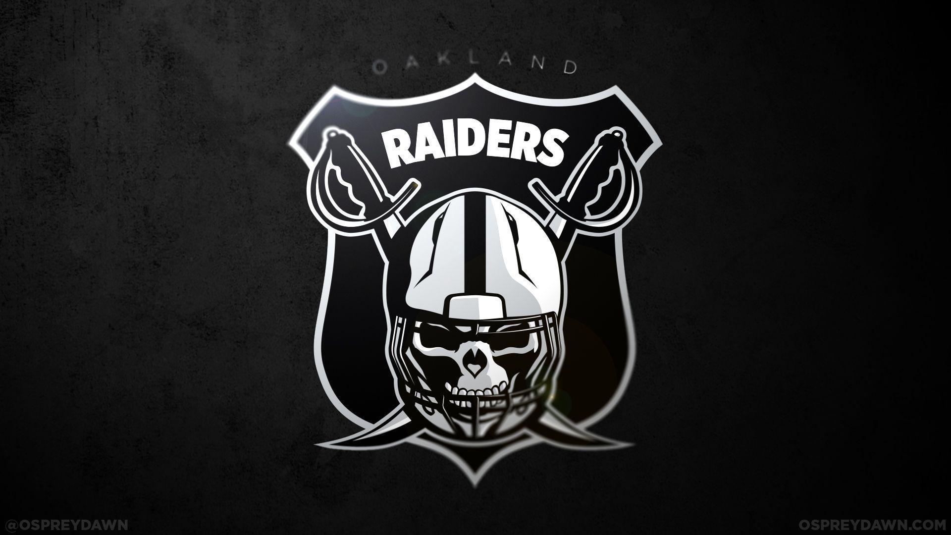 Res: 1920x1080, Oakland Raiders wallpaper |  | #73397