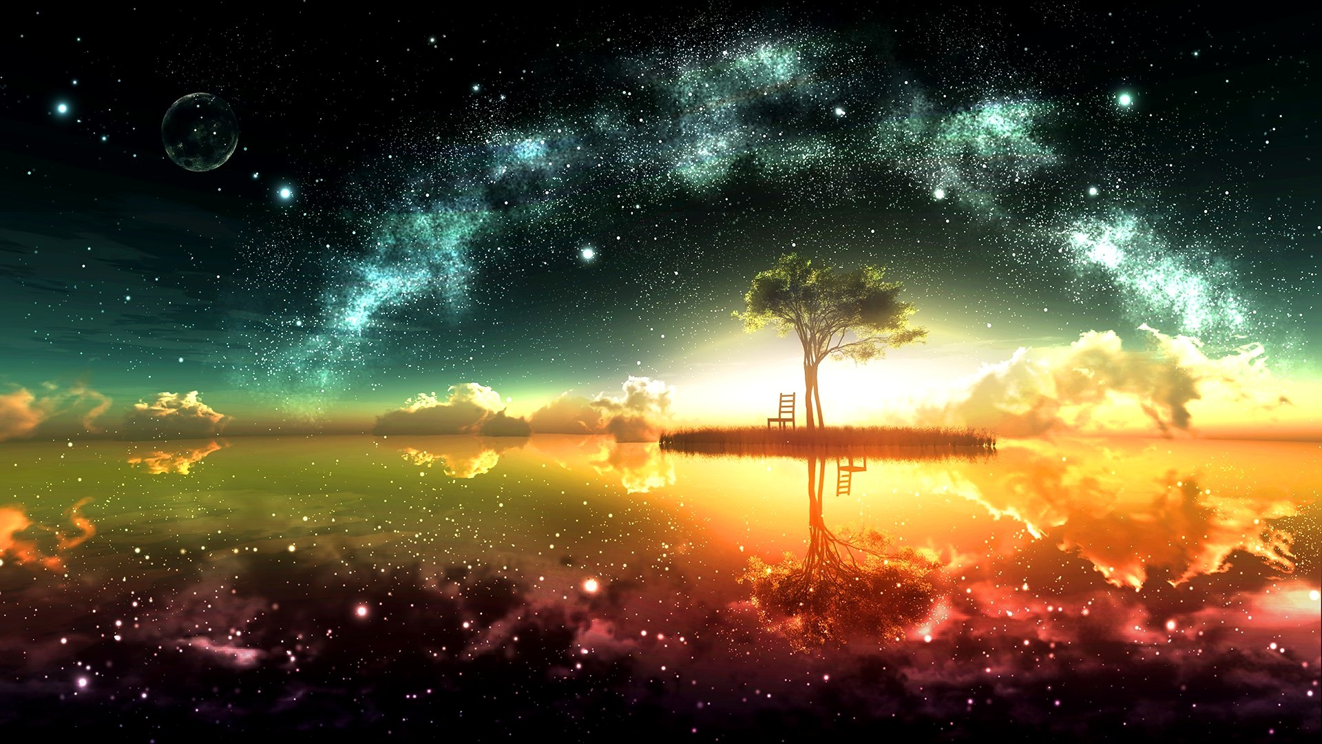 Cool Space Wallpapers For Computer