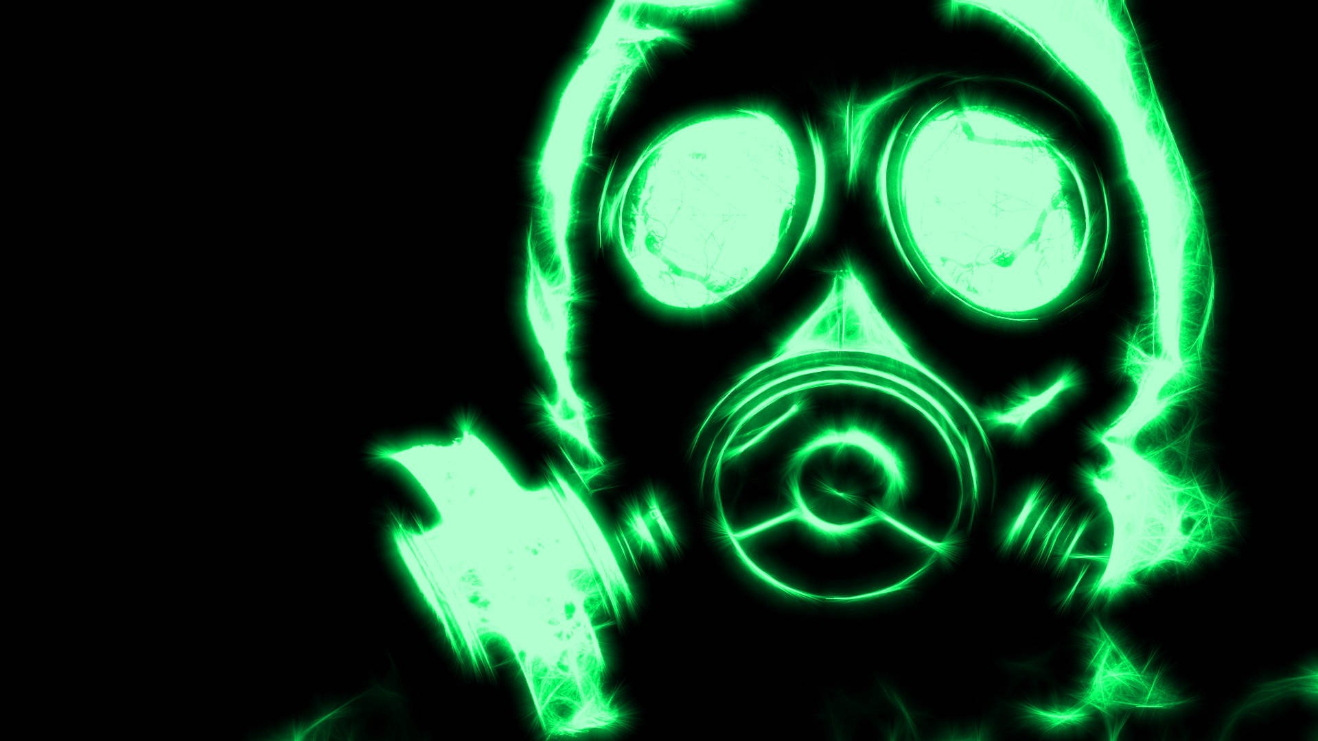 Res: 1920x1080, Great Wallpaper Green Gas Mask - gas-mask-wallpaper-inspirational-cool-