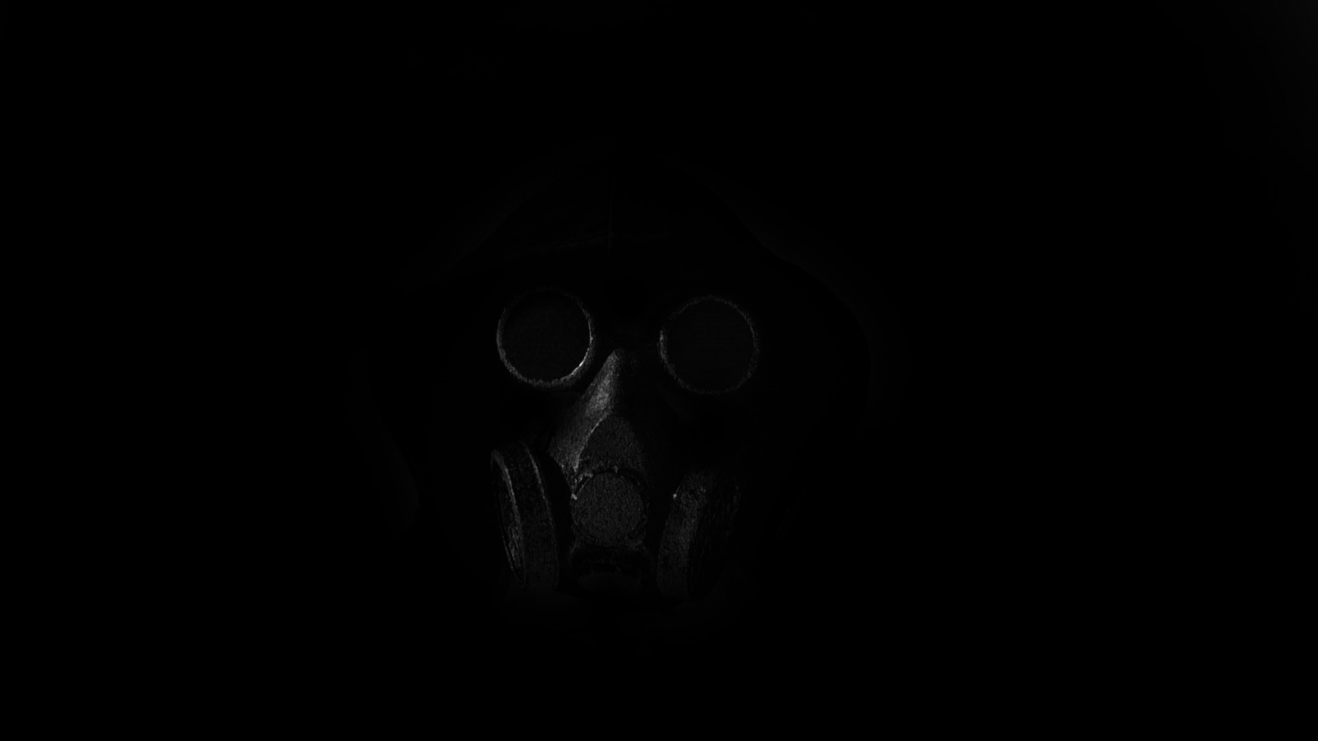 Res: 1920x1080, Gas Mask Wallpapers Group (81+)