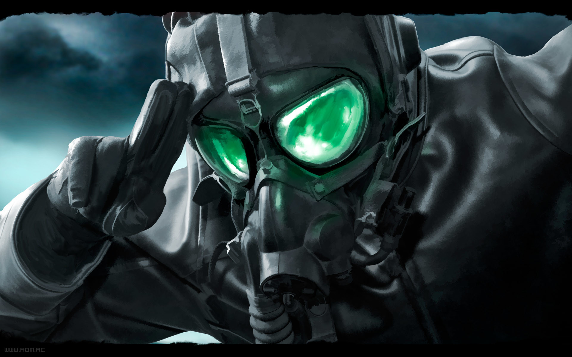 Res: 1920x1200, Dubstep Gas Mask Wallpaper Hd - smokescreen