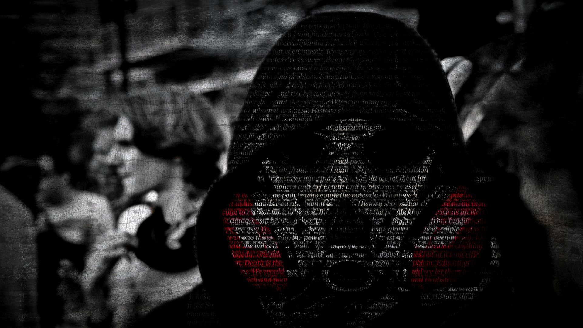 Res: 1920x1080, ... Anarchist 2016 4K Wallpapers ...