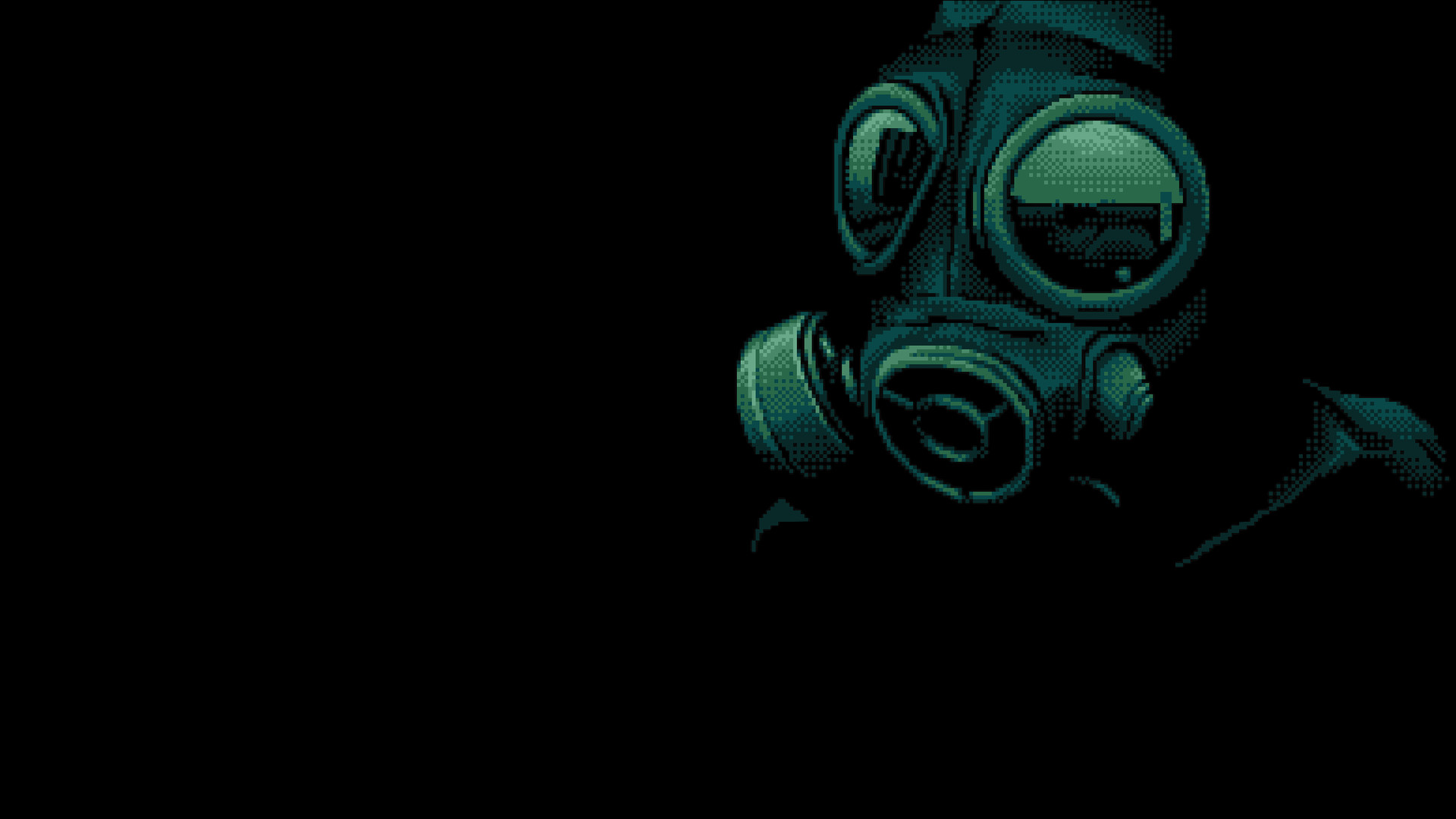 Res: 1920x1080, Wallpaper Soldier With Gas Mask Wallpapers Epic