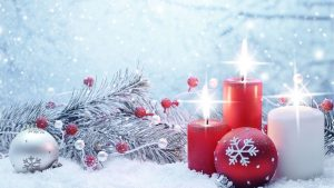 White Christmas wallpapers
