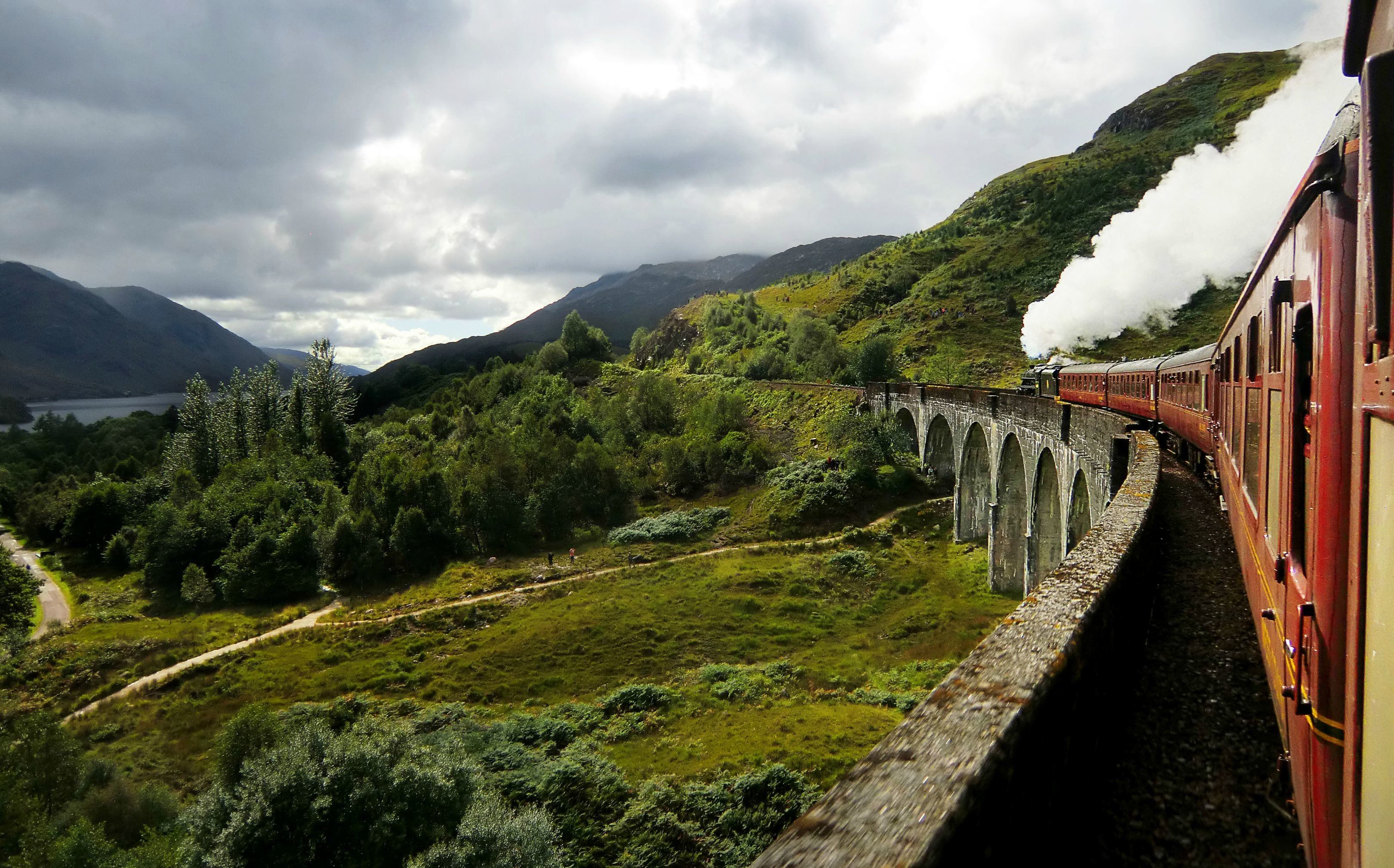 Res: 3240x2019, Top Landscape Harry Potter - harry-potter-bridge-4 Graphic_38584.jpg
