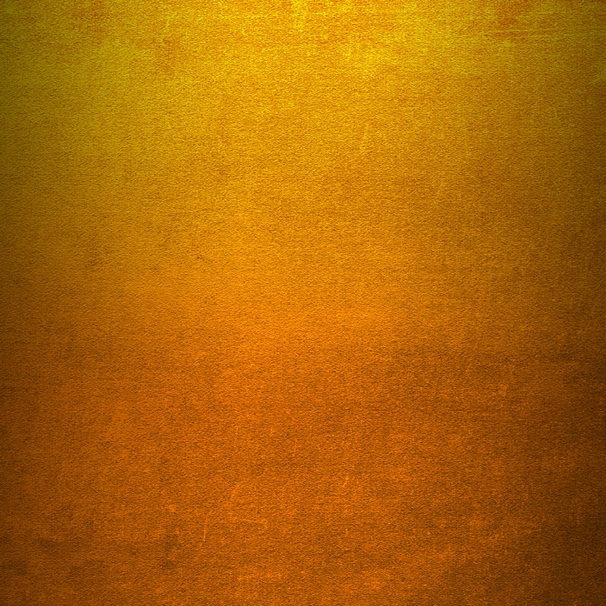 Res: 2048x2048, Blank Orange for Home Screen