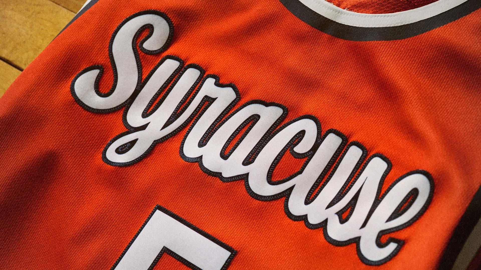 Res: 1920x1080, Syracuse Orange iPhone Wallpaper Source · Syracuse bringing back a classic  uniform look vs Boston College