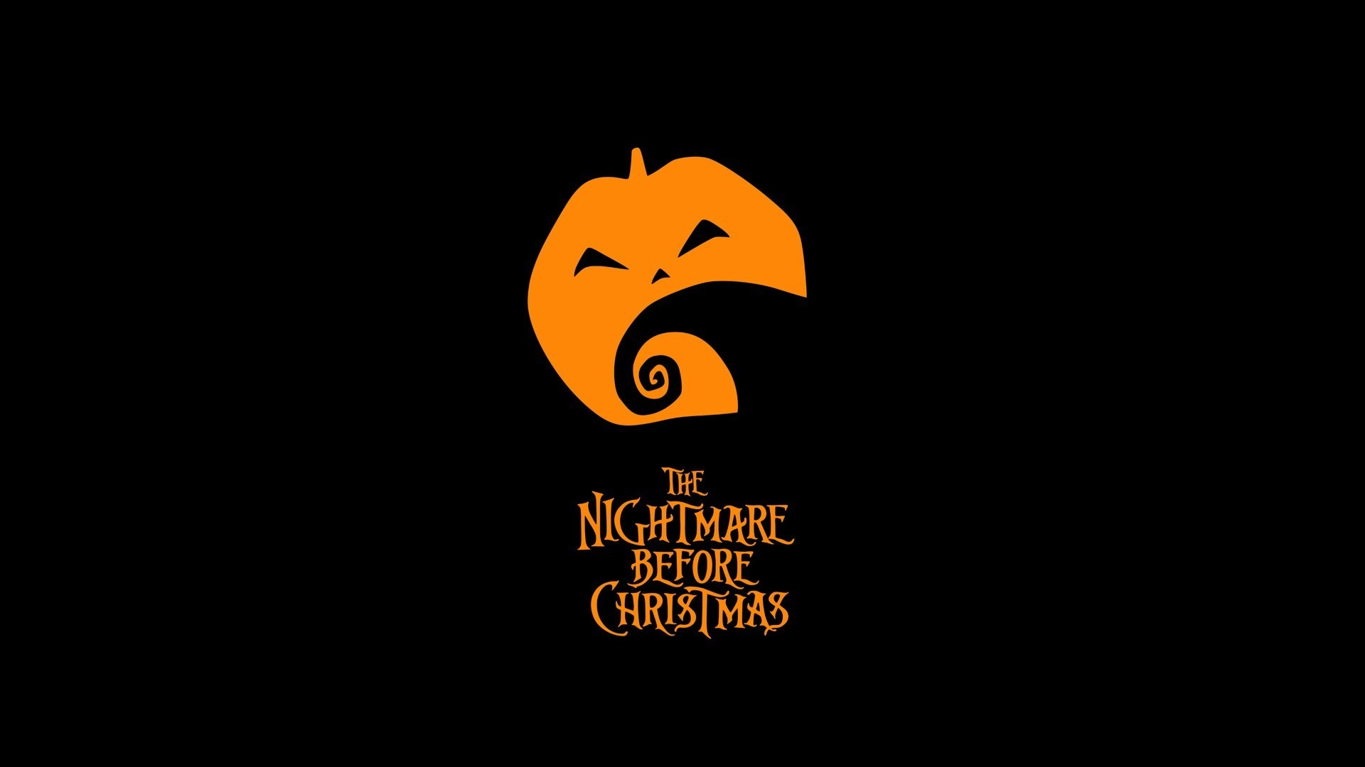 Res: 1920x1080, By Kenton Morrell V.76: Amazing Nightmare Before Christmas HD Pictures &  Backgrounds