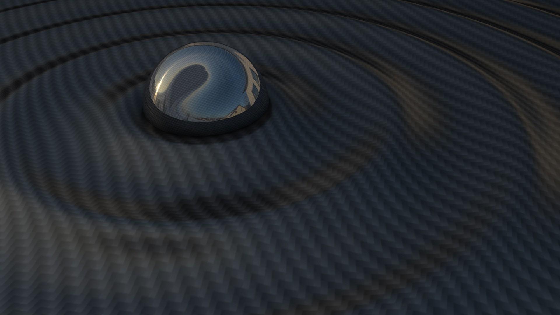 Res: 1920x1080, Carbon Wallpaper 3D Models 3D Wallpapers