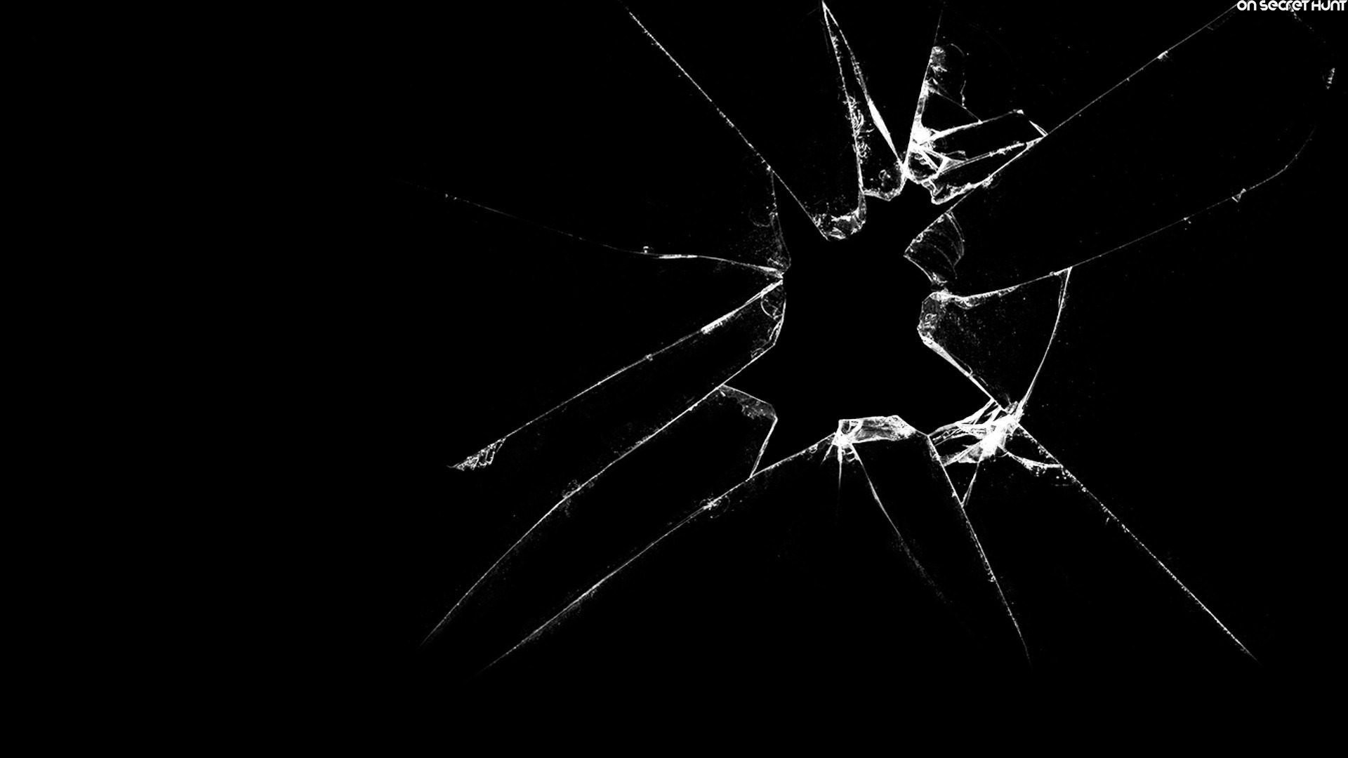 Res: 1920x1080, HD Wallpaper   Background Image ID:687706.  Technology Cracked  Screen