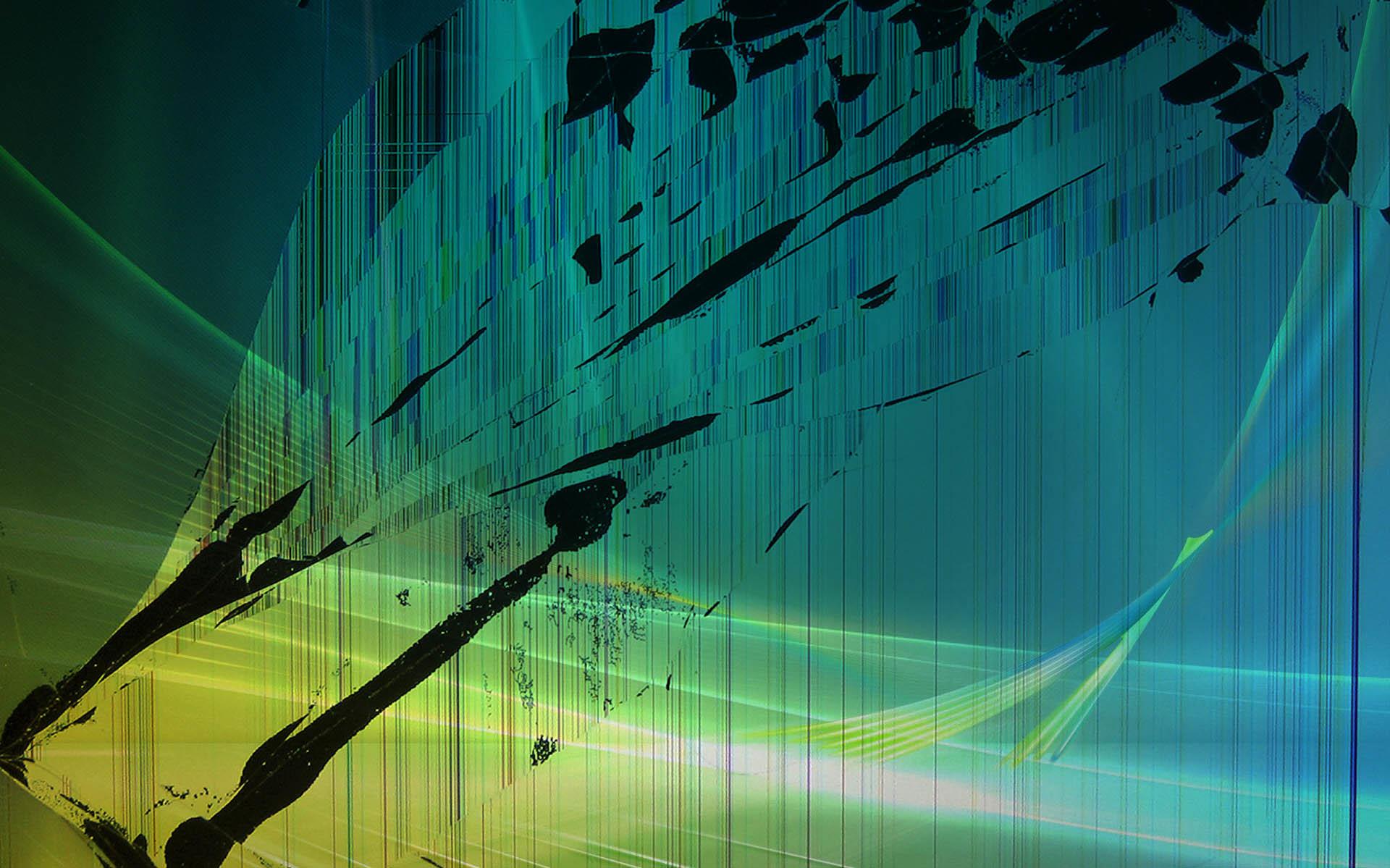 Res: 1920x1199, Broken Screen Wallpaper