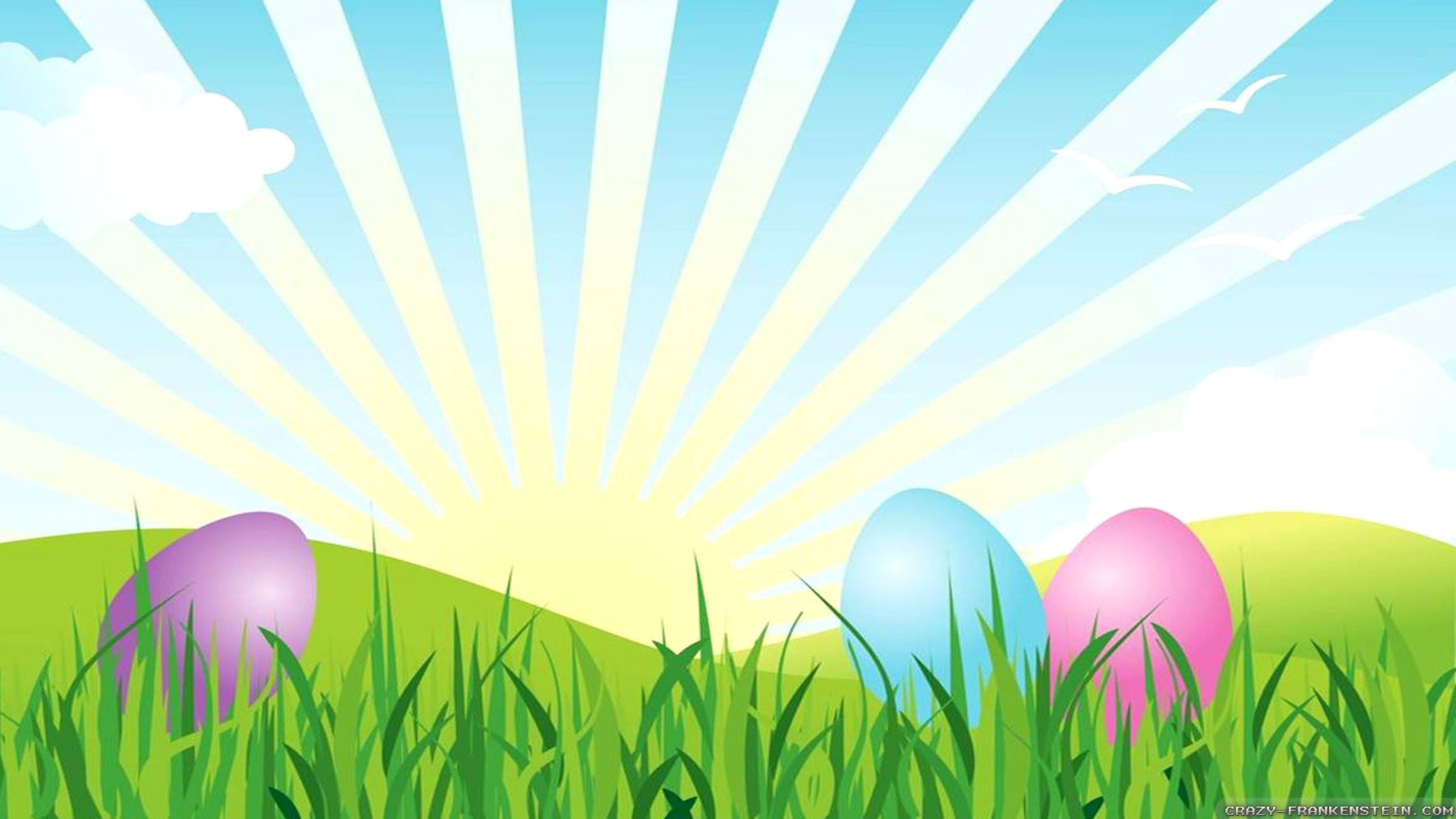 Res: 2560x1440, Free Christian Easter Wallpapers Wallpaper 1024×734 Easter Wallpaper (43  Wallpapers) | Adorable