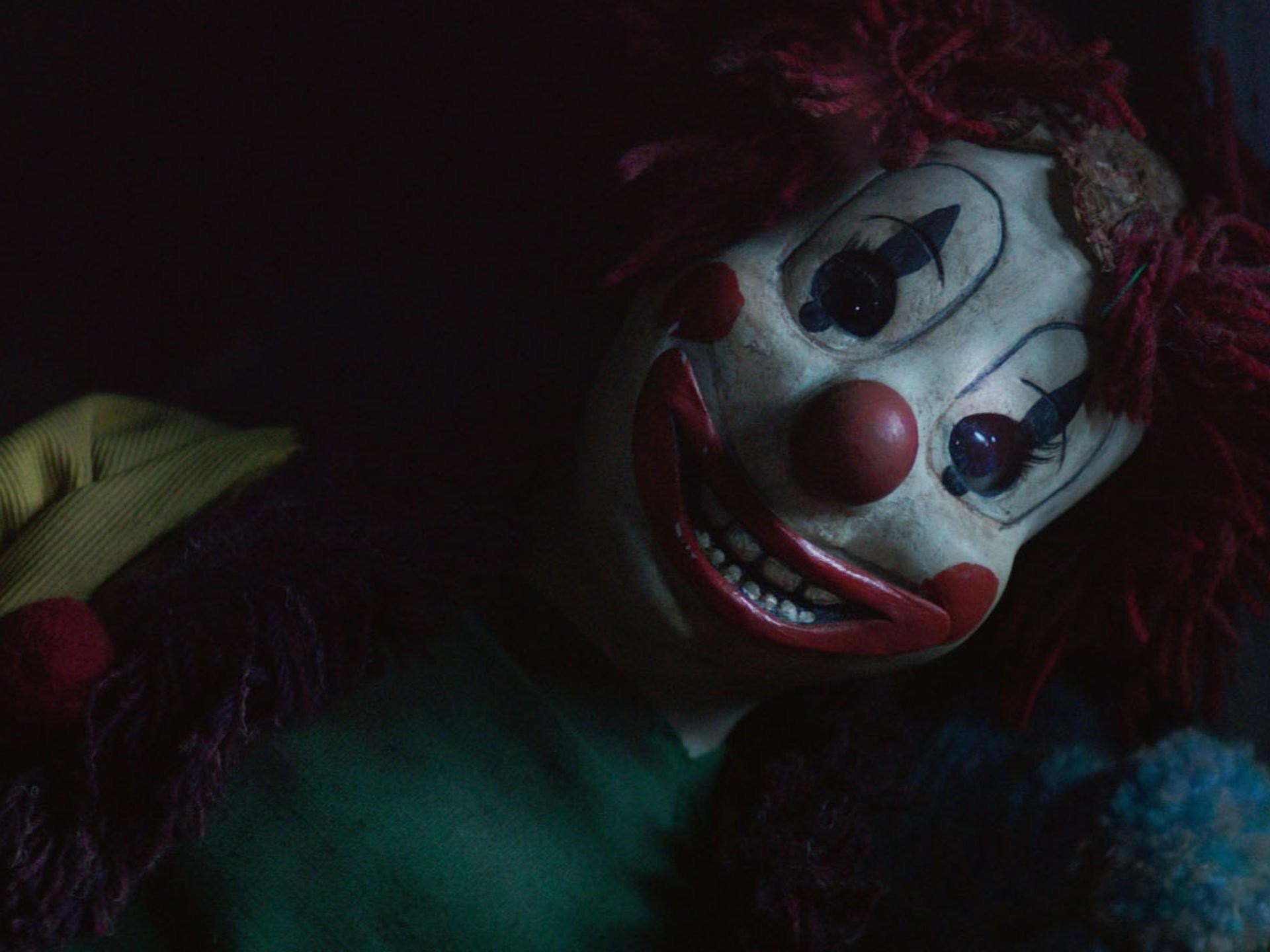 Res: 1920x1440, POLTERGEIST horror dark thriller scary creepy evil clown wallpaper       696127   WallpaperUP