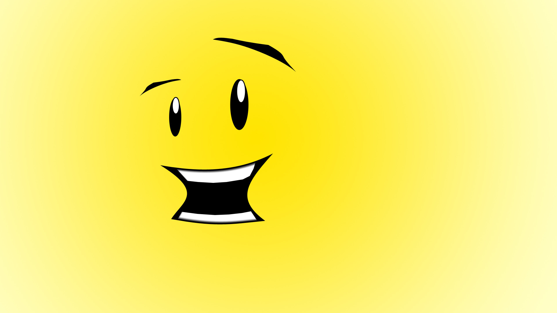 Res: 1920x1080, Smily Face 3d - Clipart library