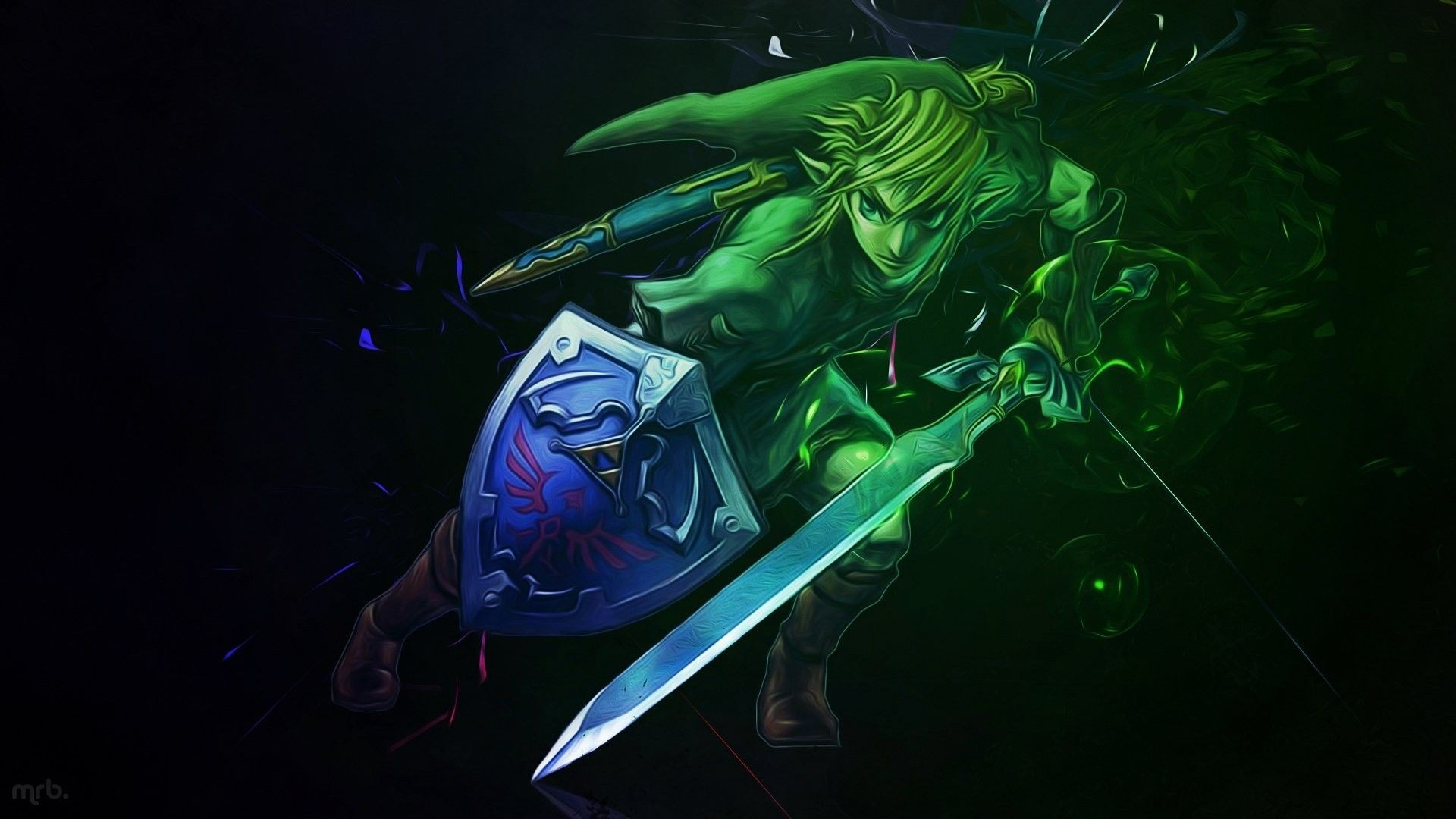 Res: 1920x1080, More of Zelda Live Wallpaper Collections