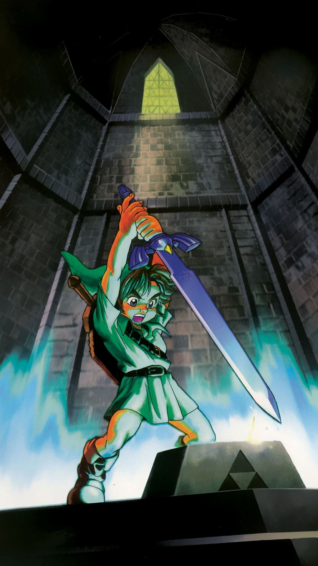 Res: 1080x1920, The best Legend of Zelda wallpapers for iPhone s iPod touch