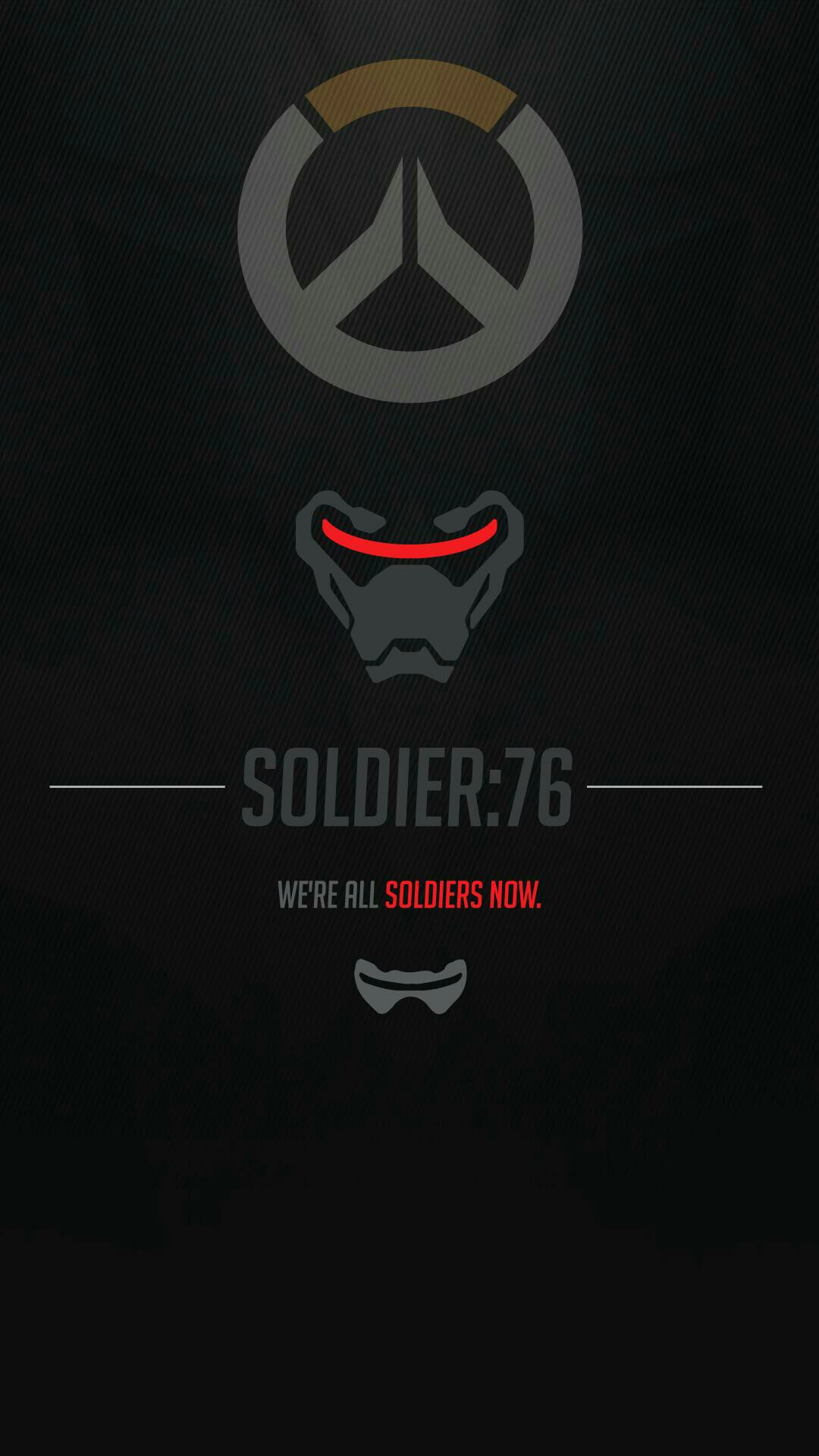 Res: 1080x1920, Video Game Live Wallpaper Unique sol R 76 Everything Overwatch Pinterest
