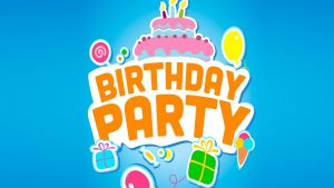 Birthday Party wallpapers
