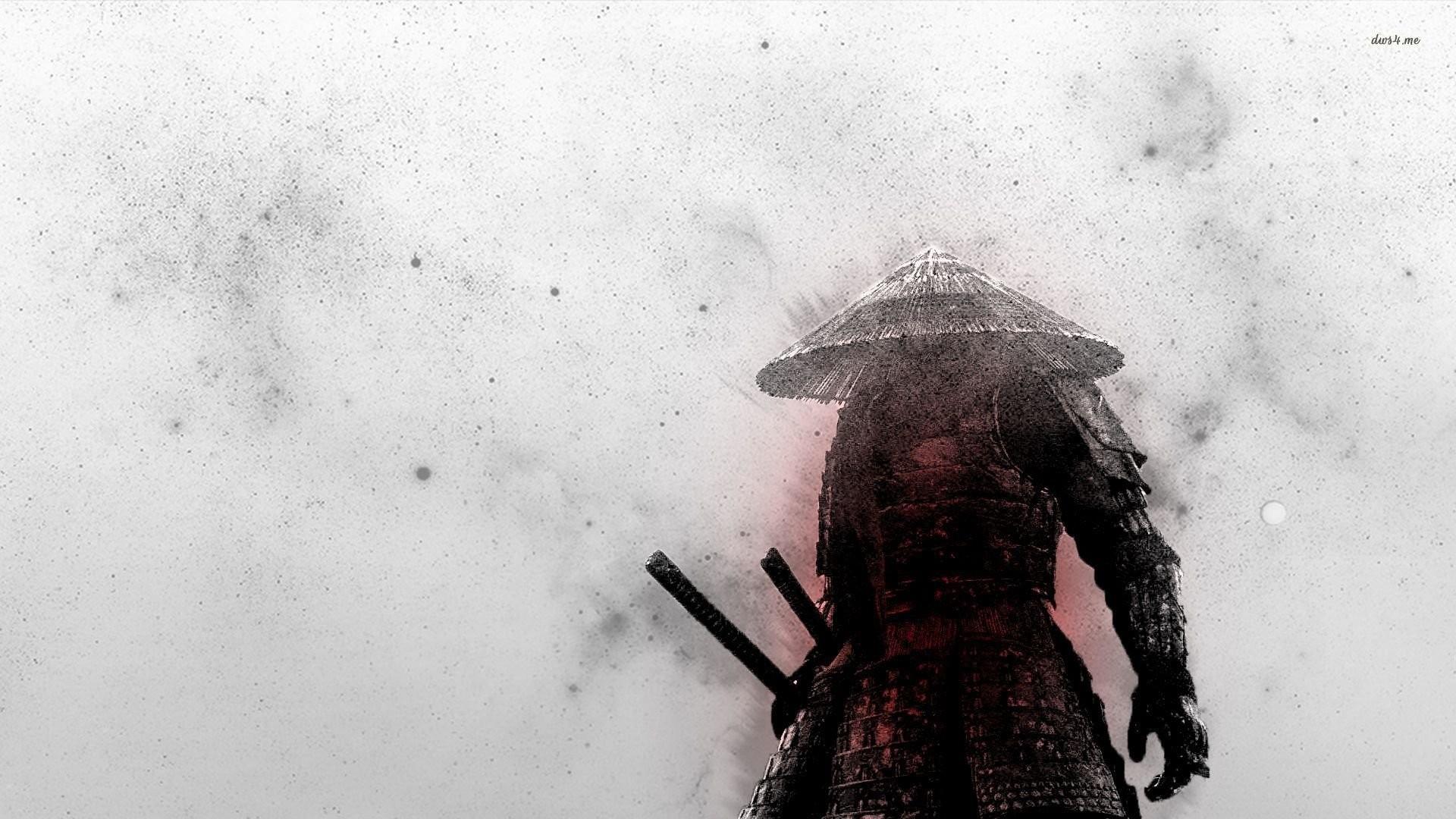Res: 1920x1080, HD Wallpaper | Hintergrund ID:503824.  Fantasy Samurai