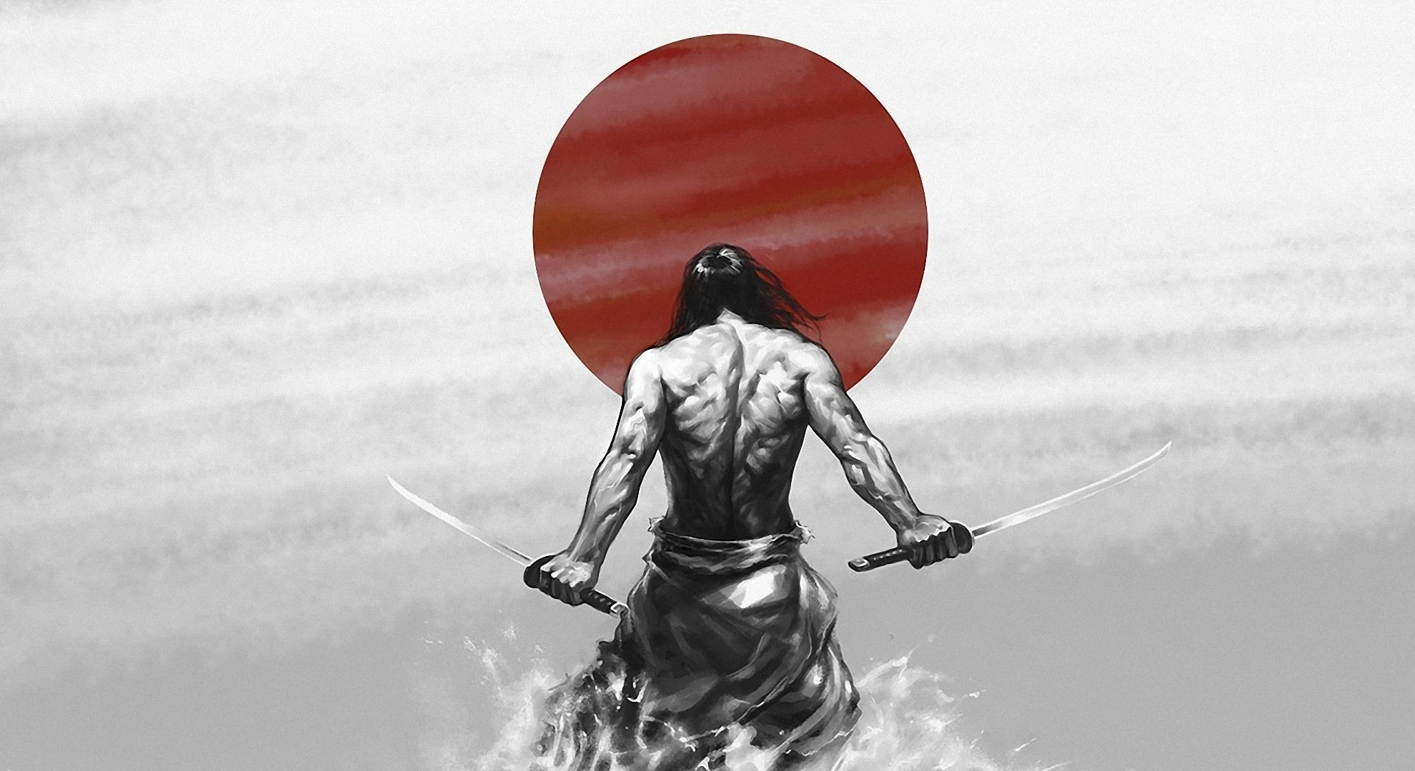 Res: 1980x1080, Gallery Wallpaper HD Samurai Image Collection Free Download