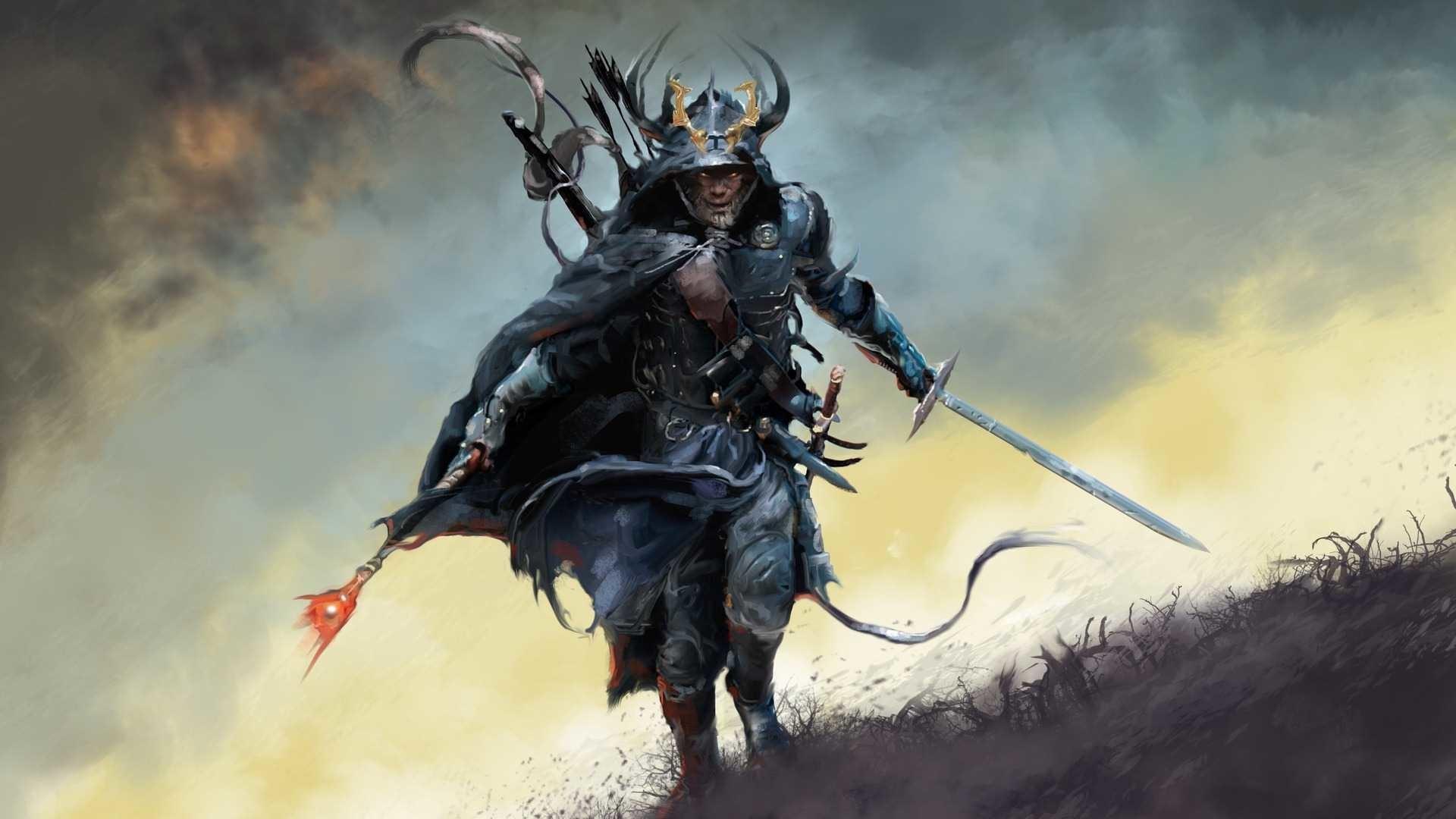 Res: 1920x1080,  samurai-wallpaper-hd-of-samura (.