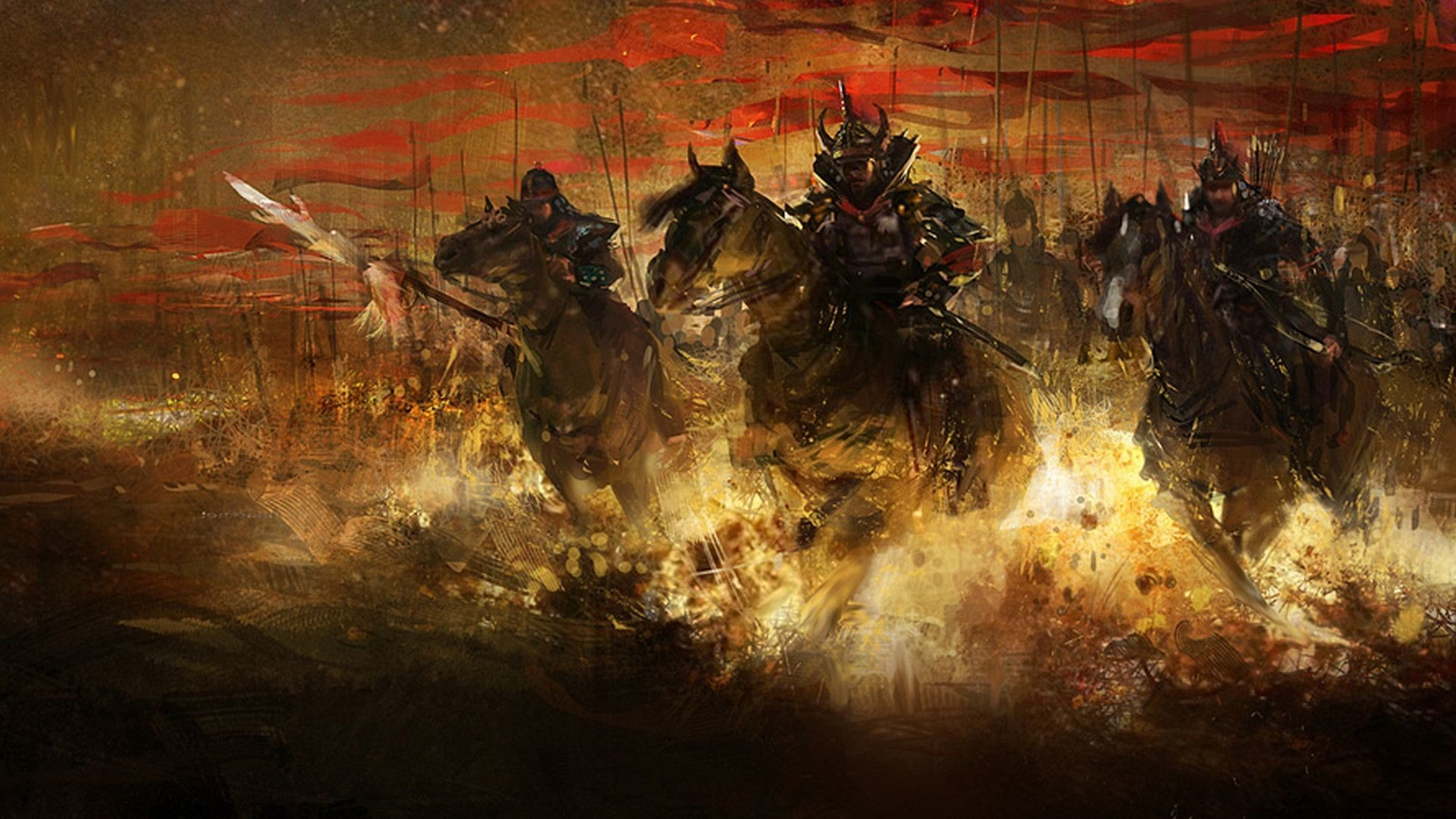 Res: 1920x1080, 100% Quality Samurai HD Wallpapers,  for PC & Mac, Laptop, Tablet,  Mobile Phone