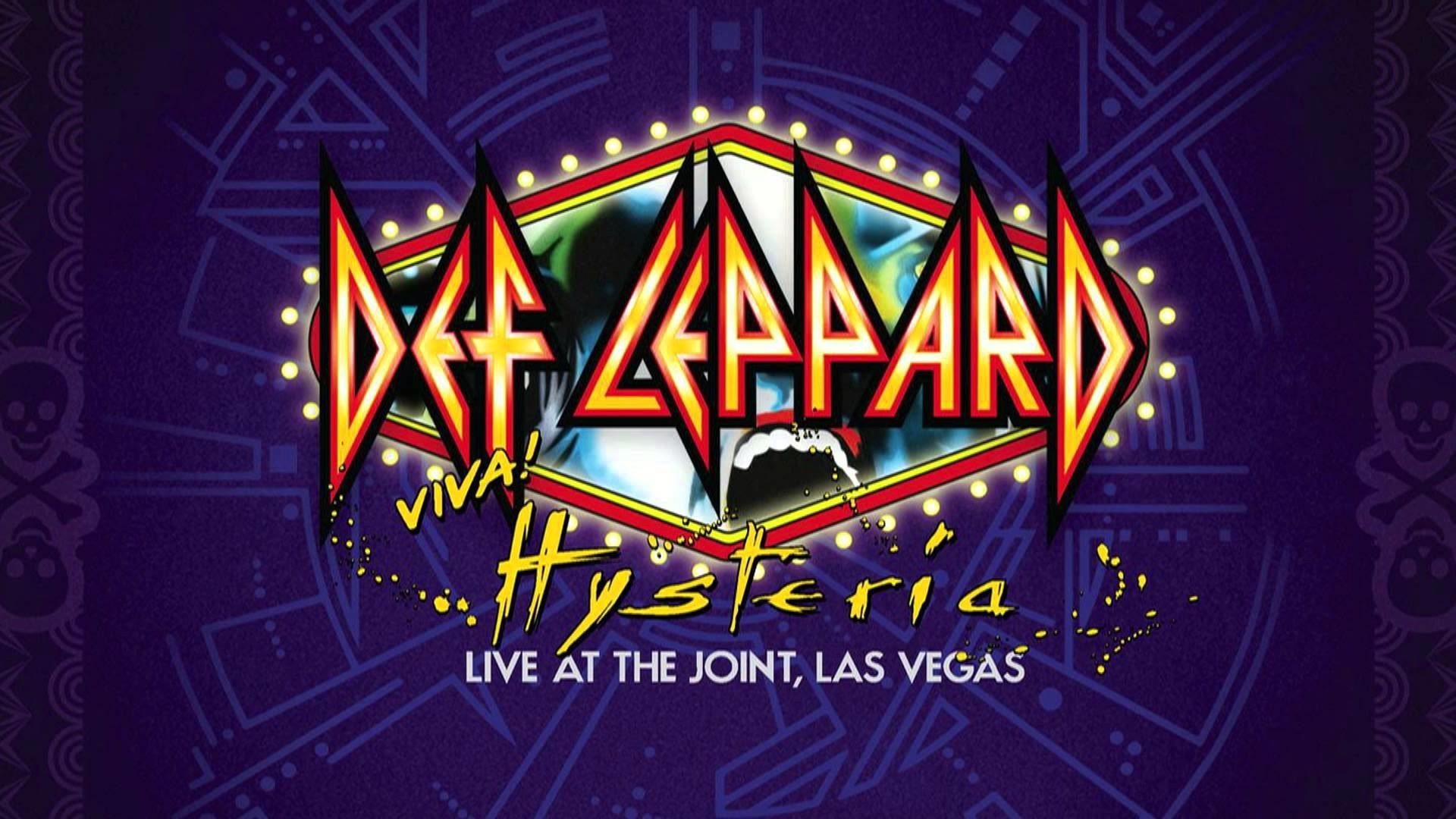 Res: 1920x1080, Def Leppard Wallpapers 8 - 1920 X 1080
