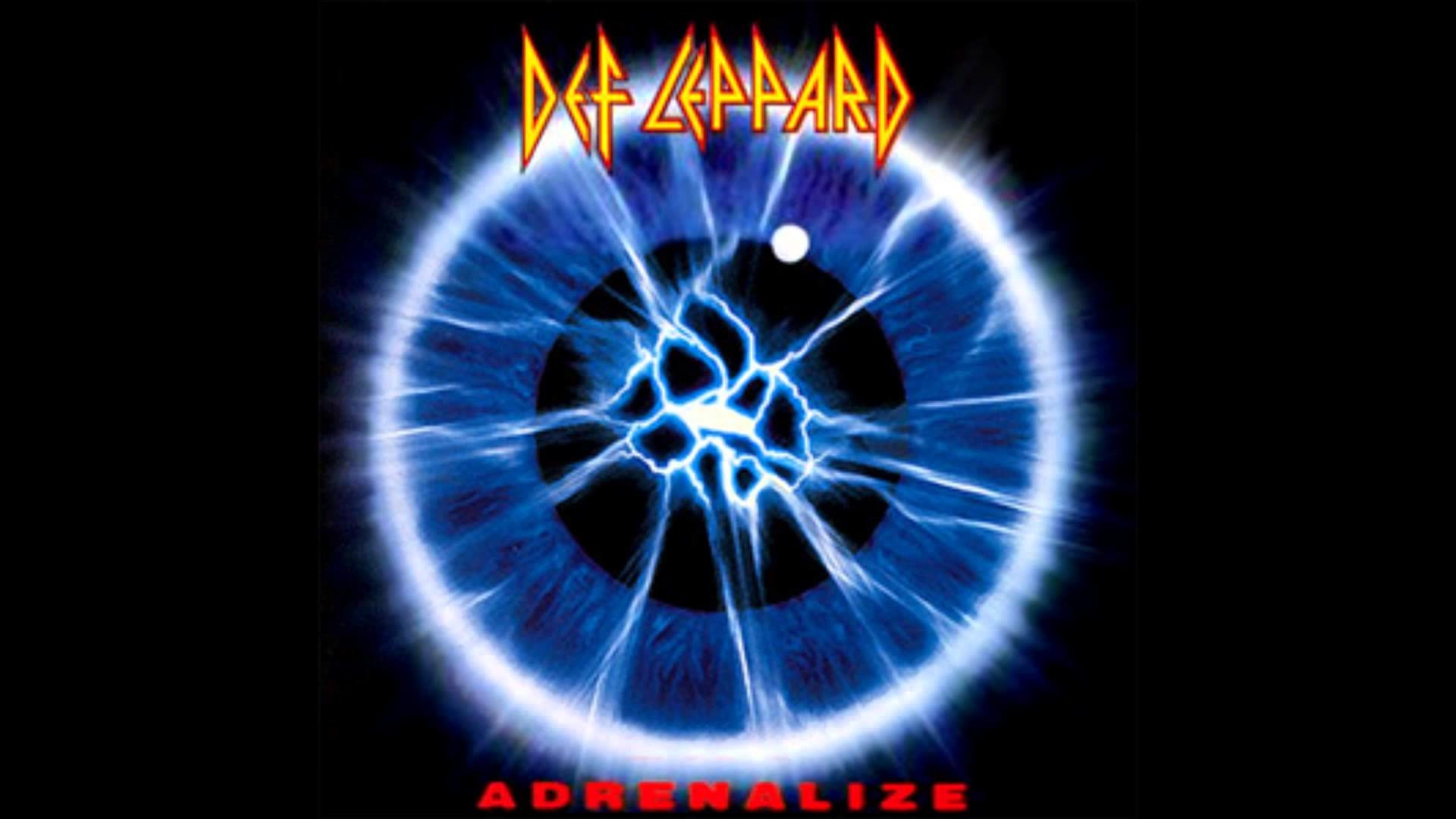 Res: 1920x1080, Def Leppard Wallpapers 13 - 1920 X 1080