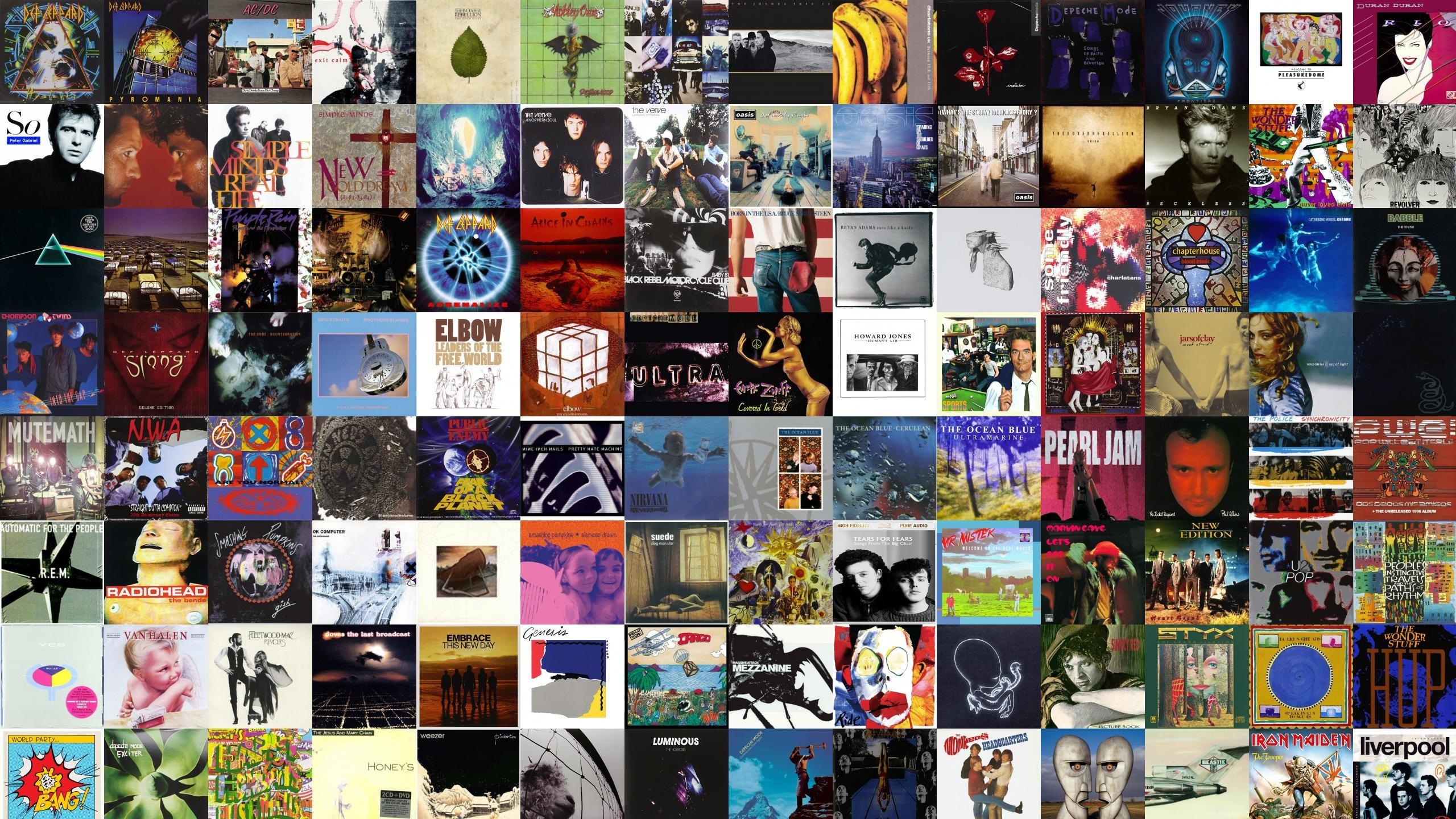 Res: 2560x1440, Def Leppard Hysteria Def Leppard Pyromania Acdc Wallpaper Â« Tiled Desktop  Wallpaper