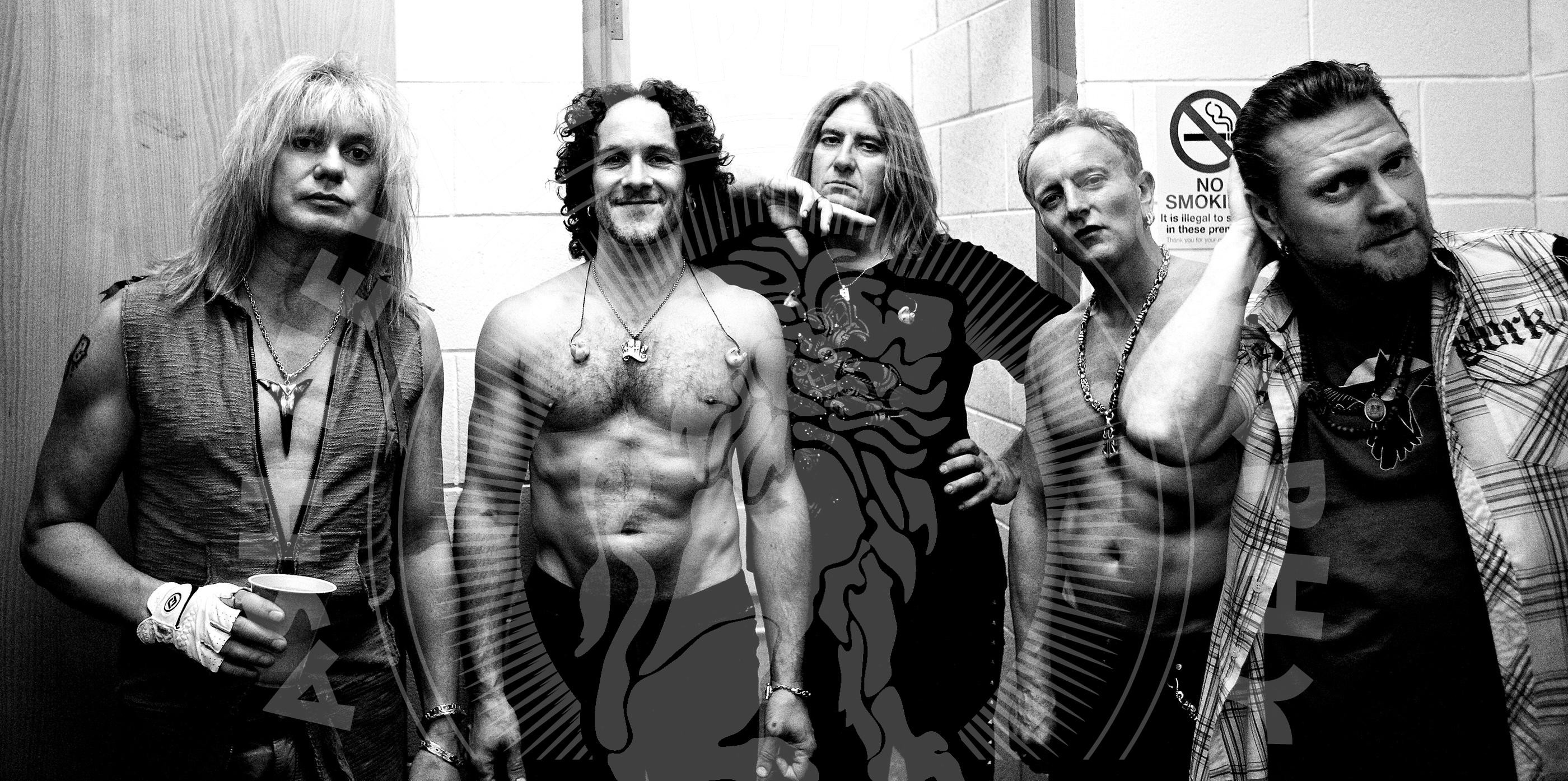 Res: 2800x1394, Def Leppard High Quality Background on Walls Cover