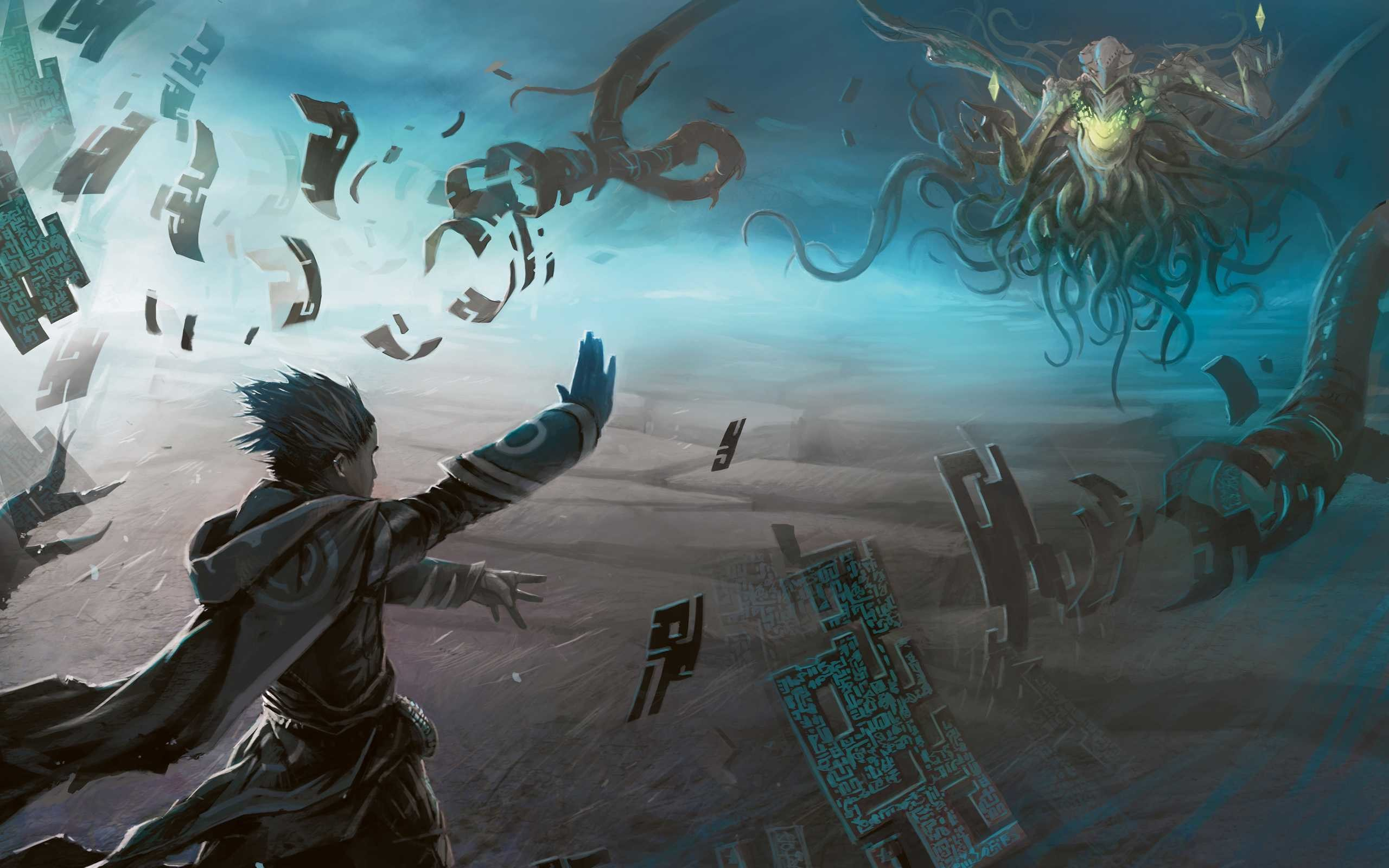 Res: 2560x1600, Magic The Gathering Widescreen Wallpaper For Mobile Phones Hd Images