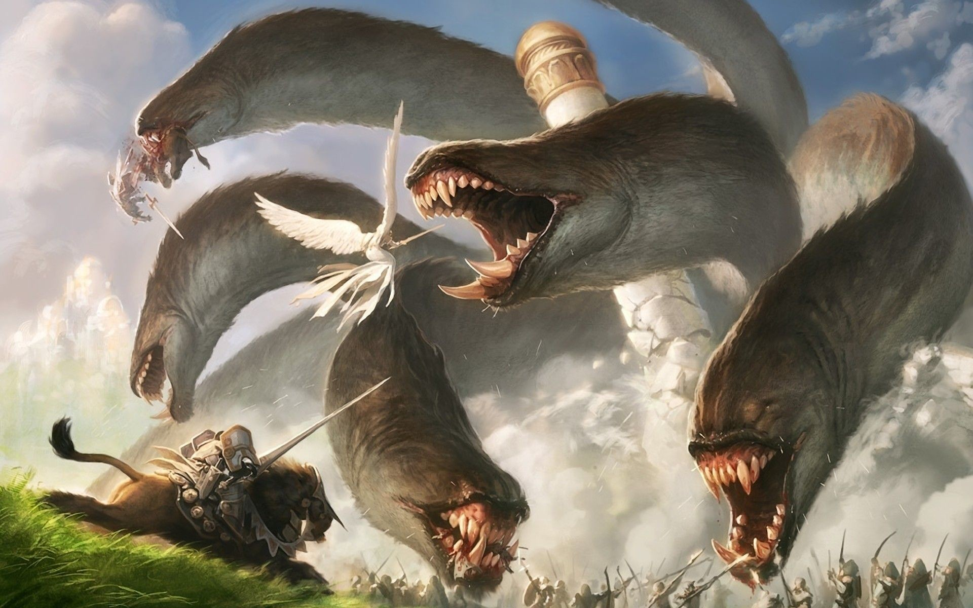 Res: 1920x1200, Magic The Gathering Wallpapers Wallpaper Cave - HD Wallpapers