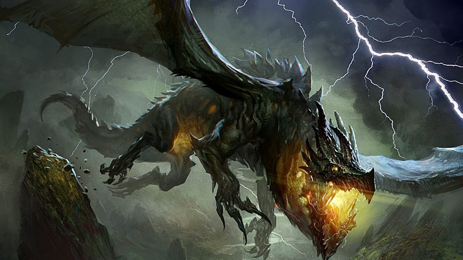 Res: 1920x1080, Magic: The Gathering