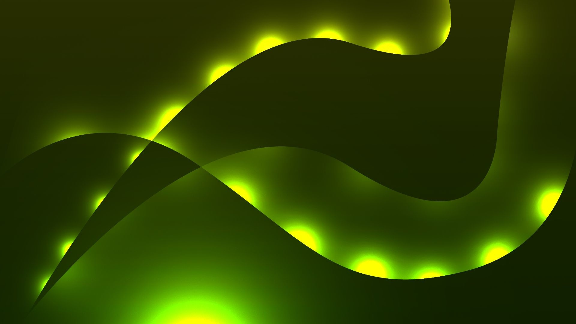 Res: 1920x1080, Hd Wallpaper Abstract Green Widescreen 2 HD Wallpapers