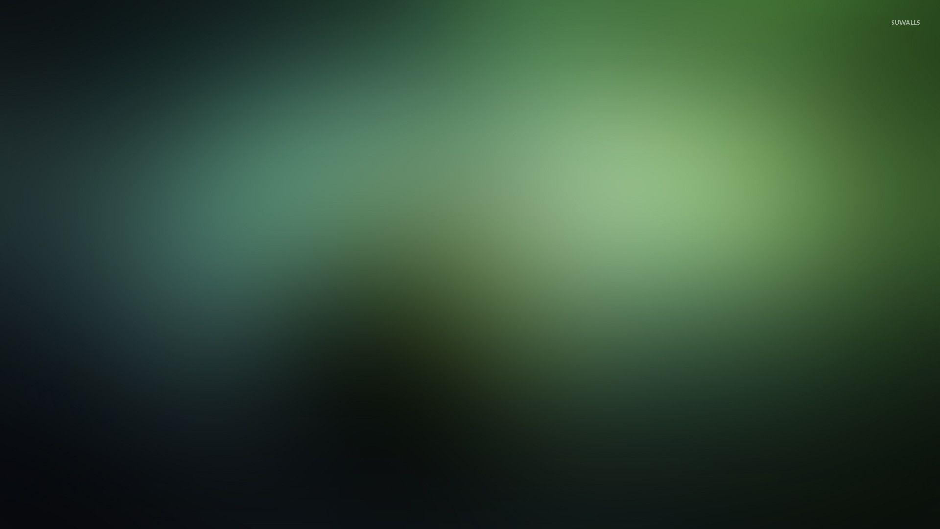 Res: 1920x1080, Greenish glow wallpaper