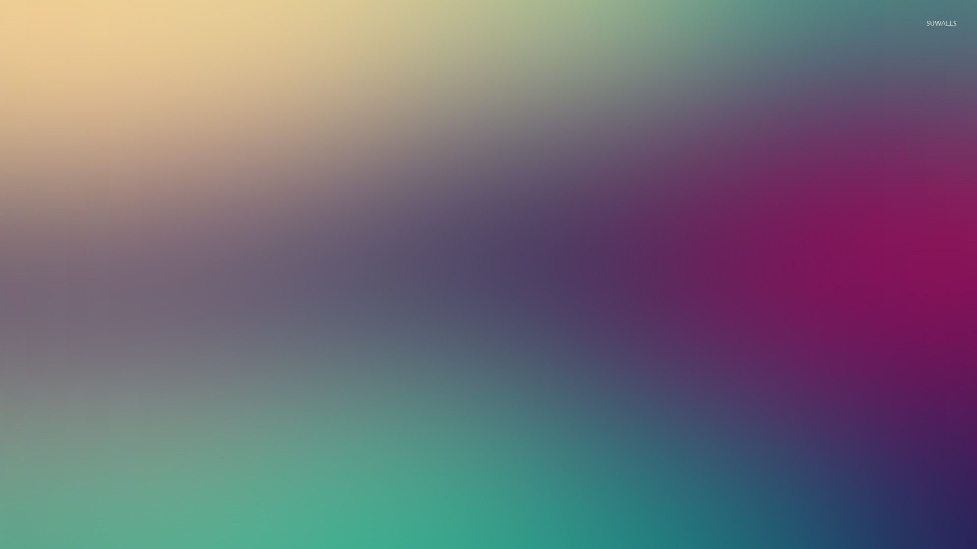 Res: 1920x1080, Colorful glow wallpaper