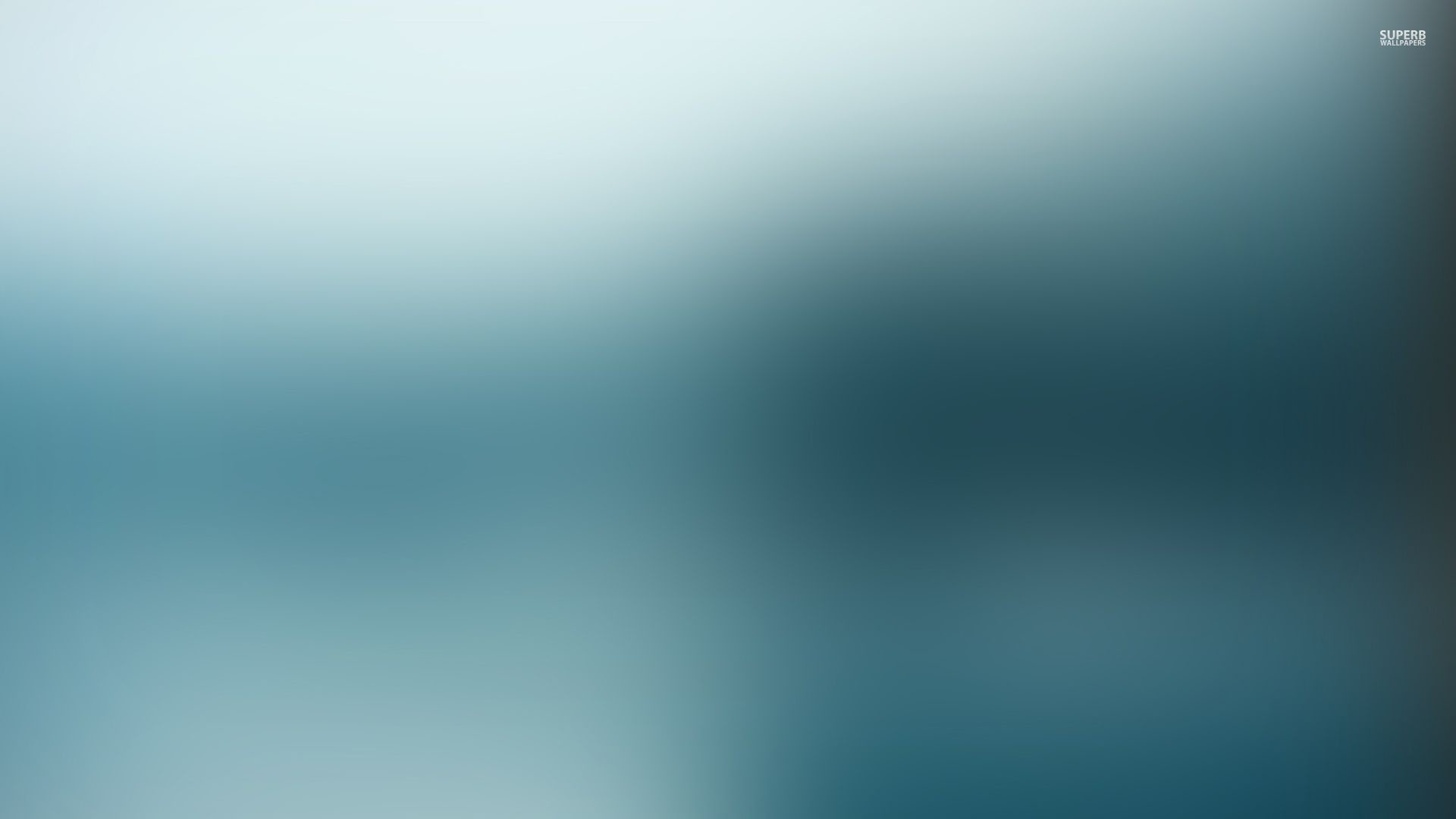 Res: 1920x1080, Turquoise Blur Wallpapers 13 - 1920 X 1080