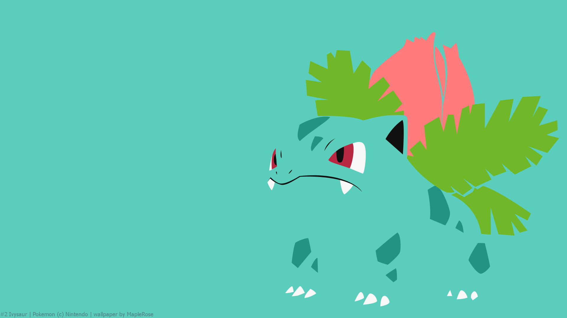 Res: 1920x1080, pokemon bulbasaur wallpaper #375330